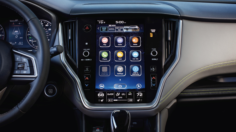2020 Subaru Outback Unveiled Australian Launch Early 2021 Caradvice