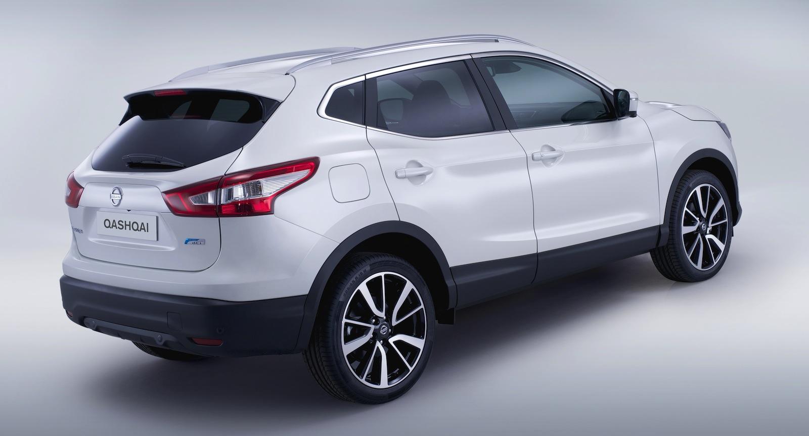 Nissan Qashqai Usa >> Nissan Qashqai Pricing And Specifications Caradvice