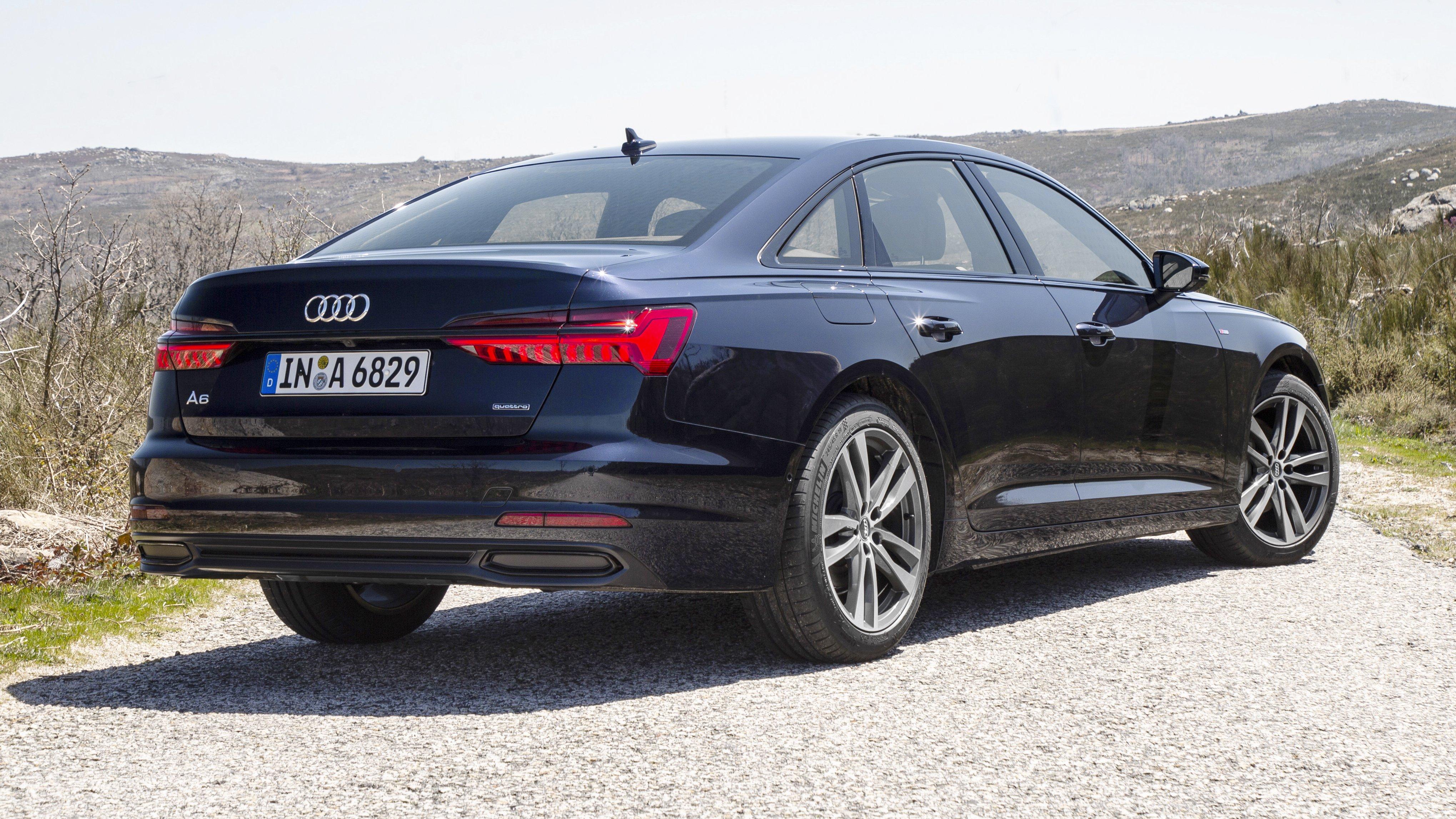 2019 Audi A6 review | CarAdvice