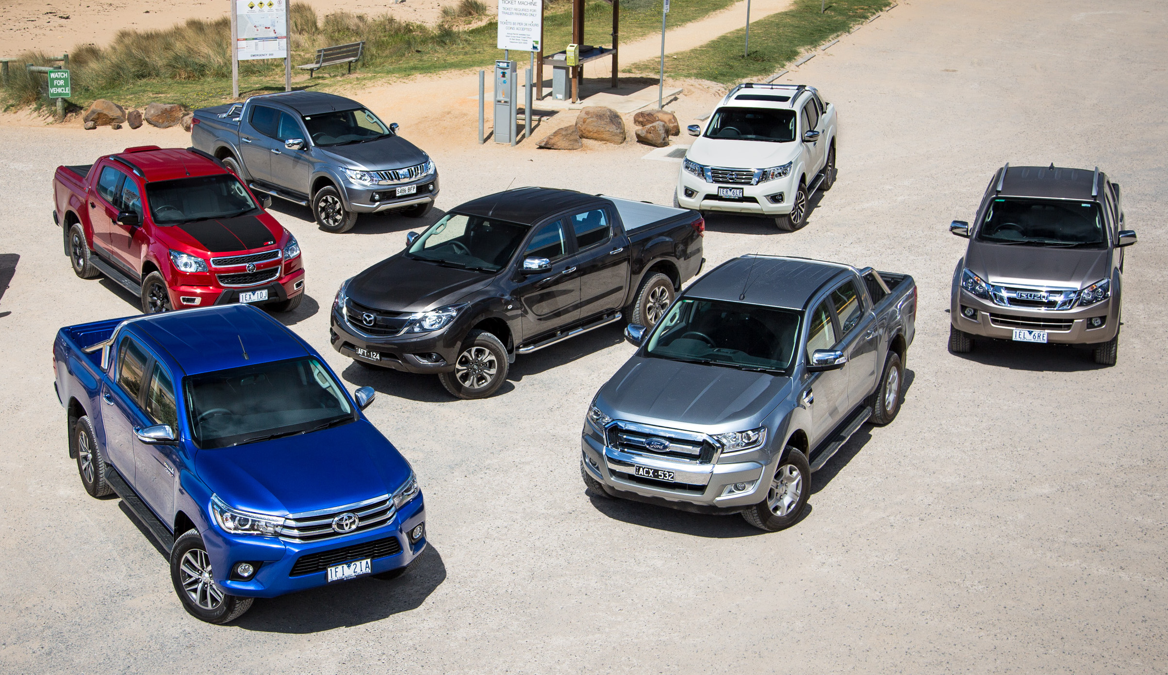 Thailand Edges Japan As Australia S Top Source Of Vehicles Caradvice