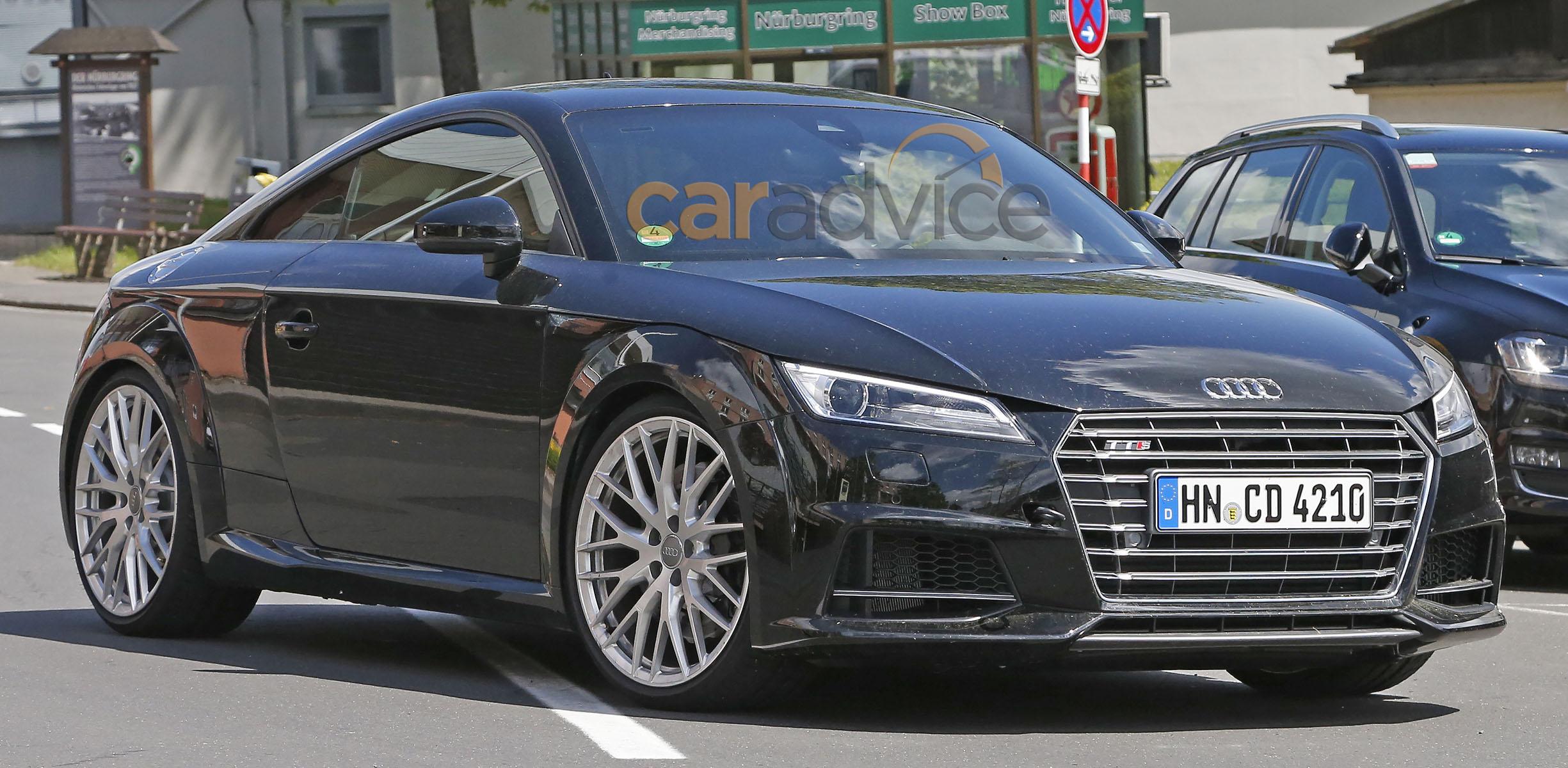 Kekurangan Audi Tts 2016 Top Model Tahun Ini