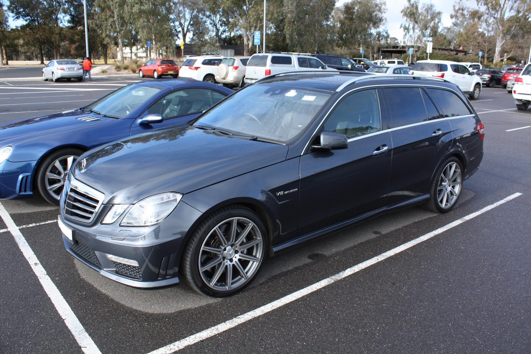 2012 Mercedes-Benz E63 AMG review | CarAdvice