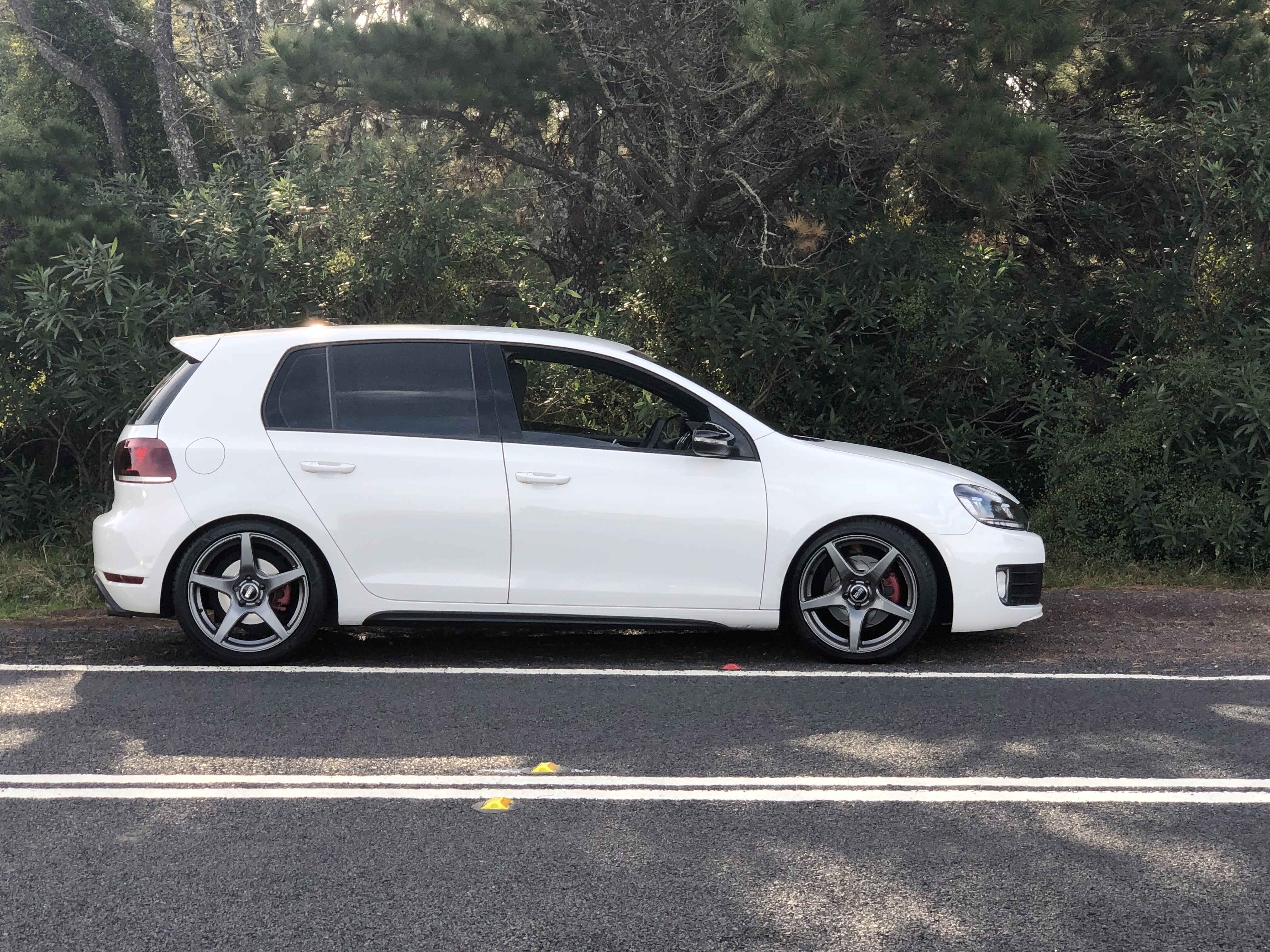 2010 Volkswagen Golf Gti Review Caradvice