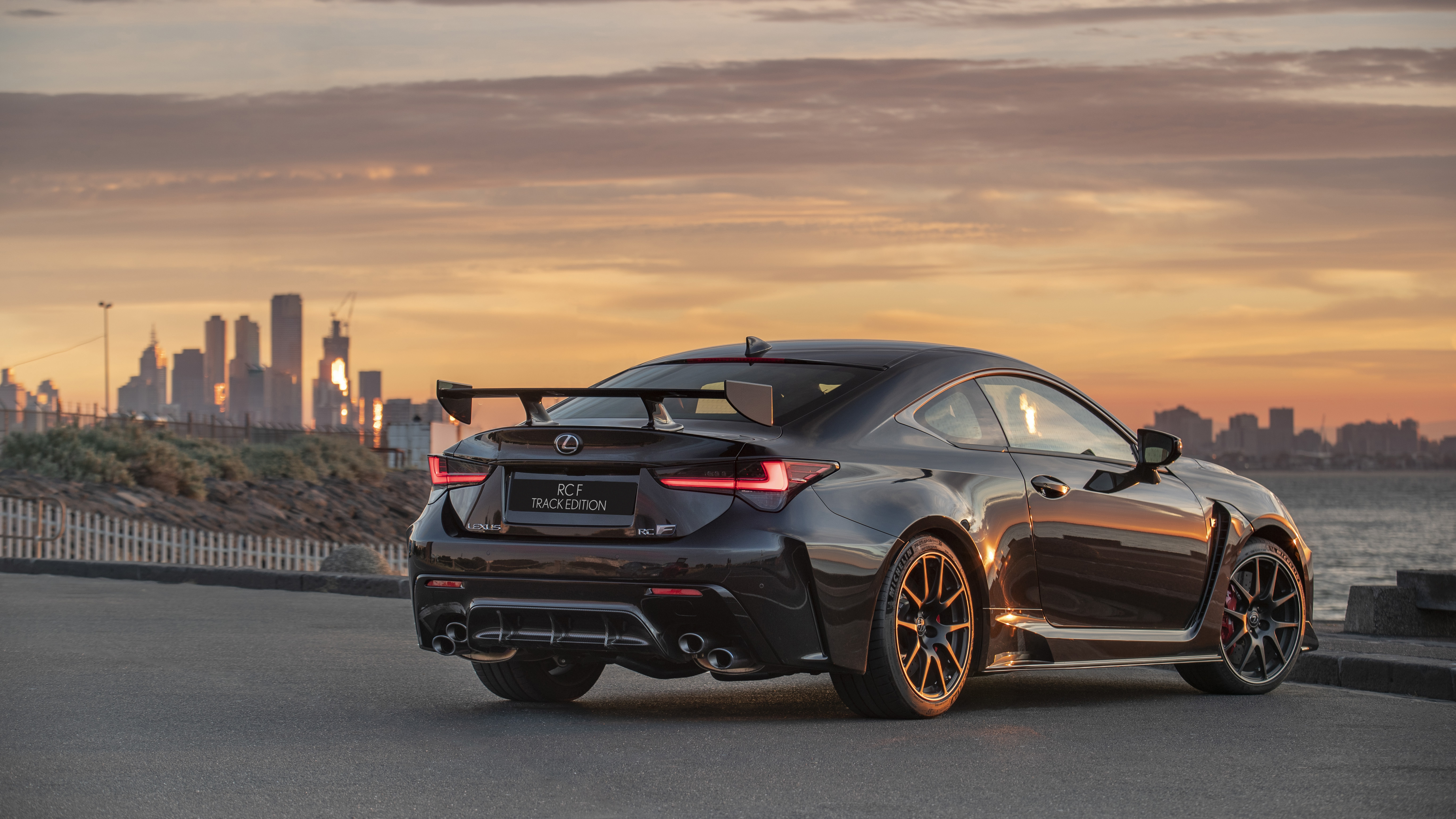 2019 Lexus Rc F Pricing And Specs Caradvice