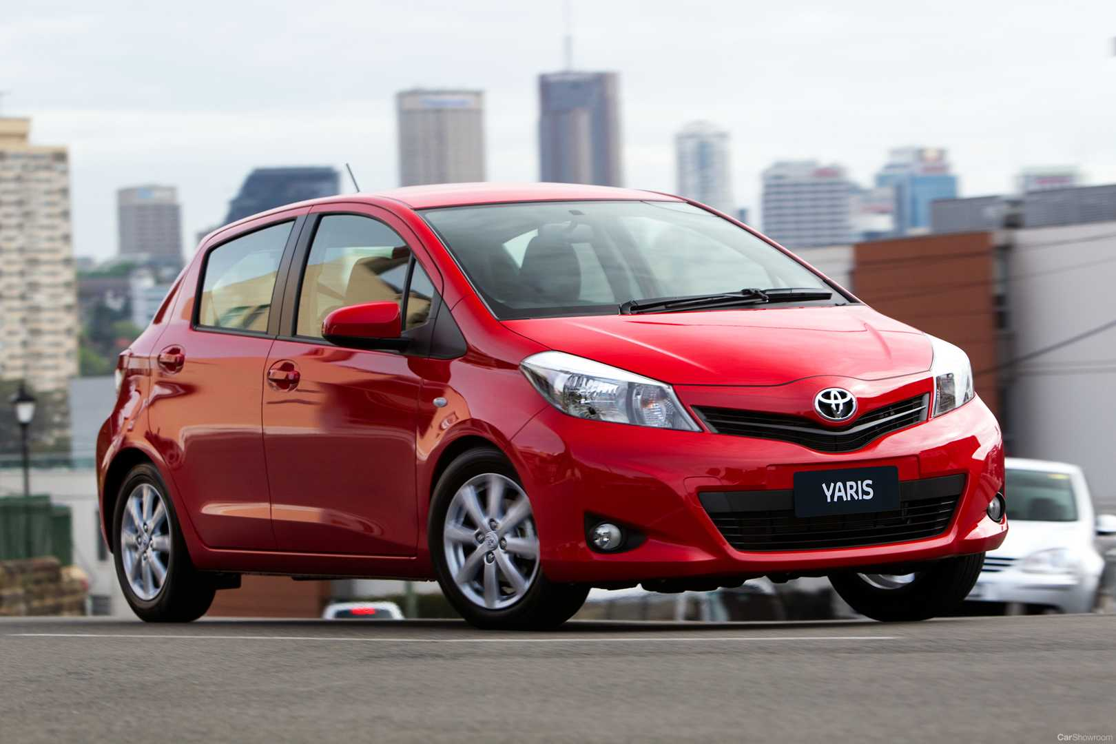 Kekurangan Toyota Yaris 2011 Tangguh