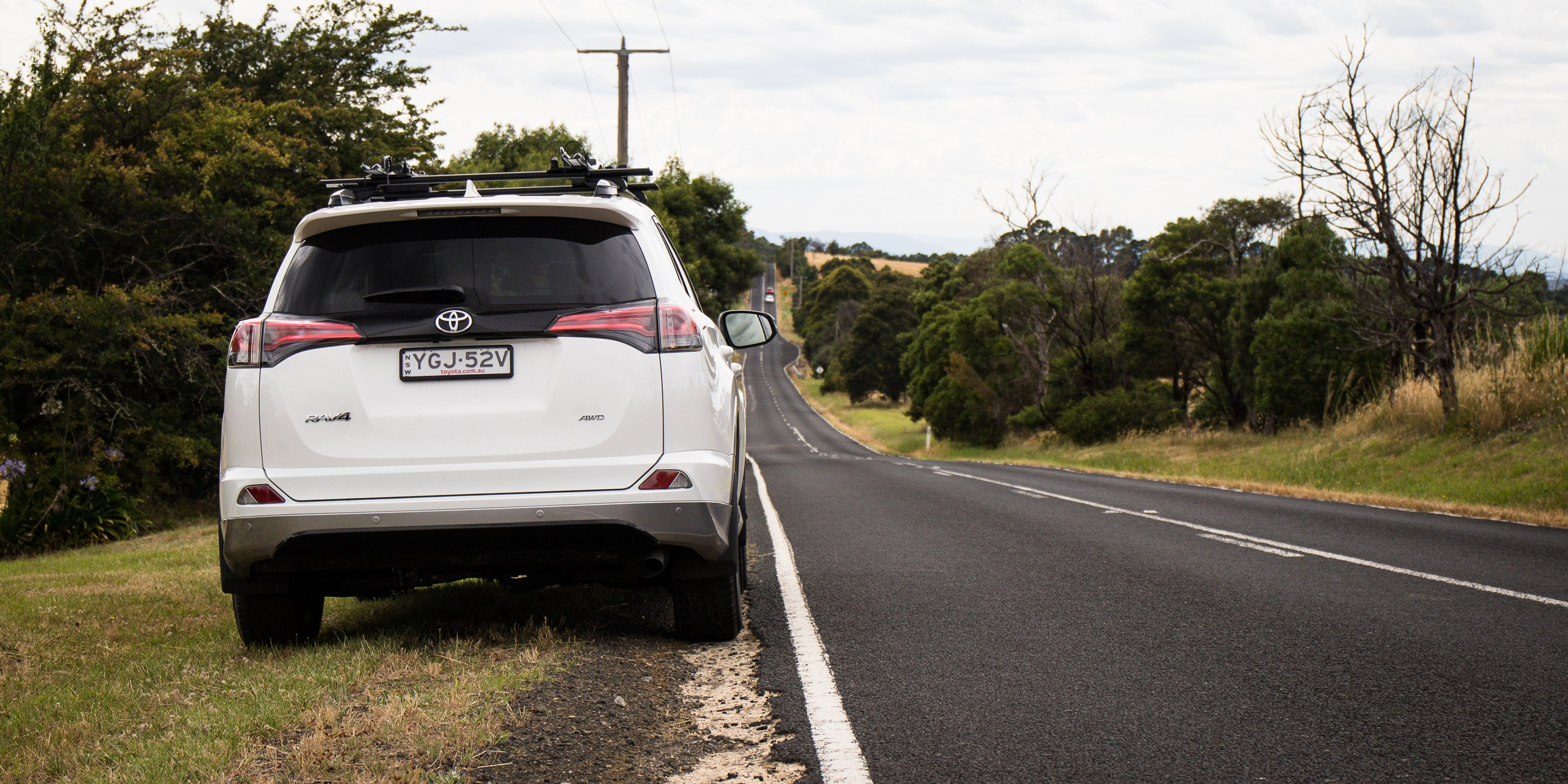 2017 Toyota RAV4 GXL long-term review four | CarAdvice