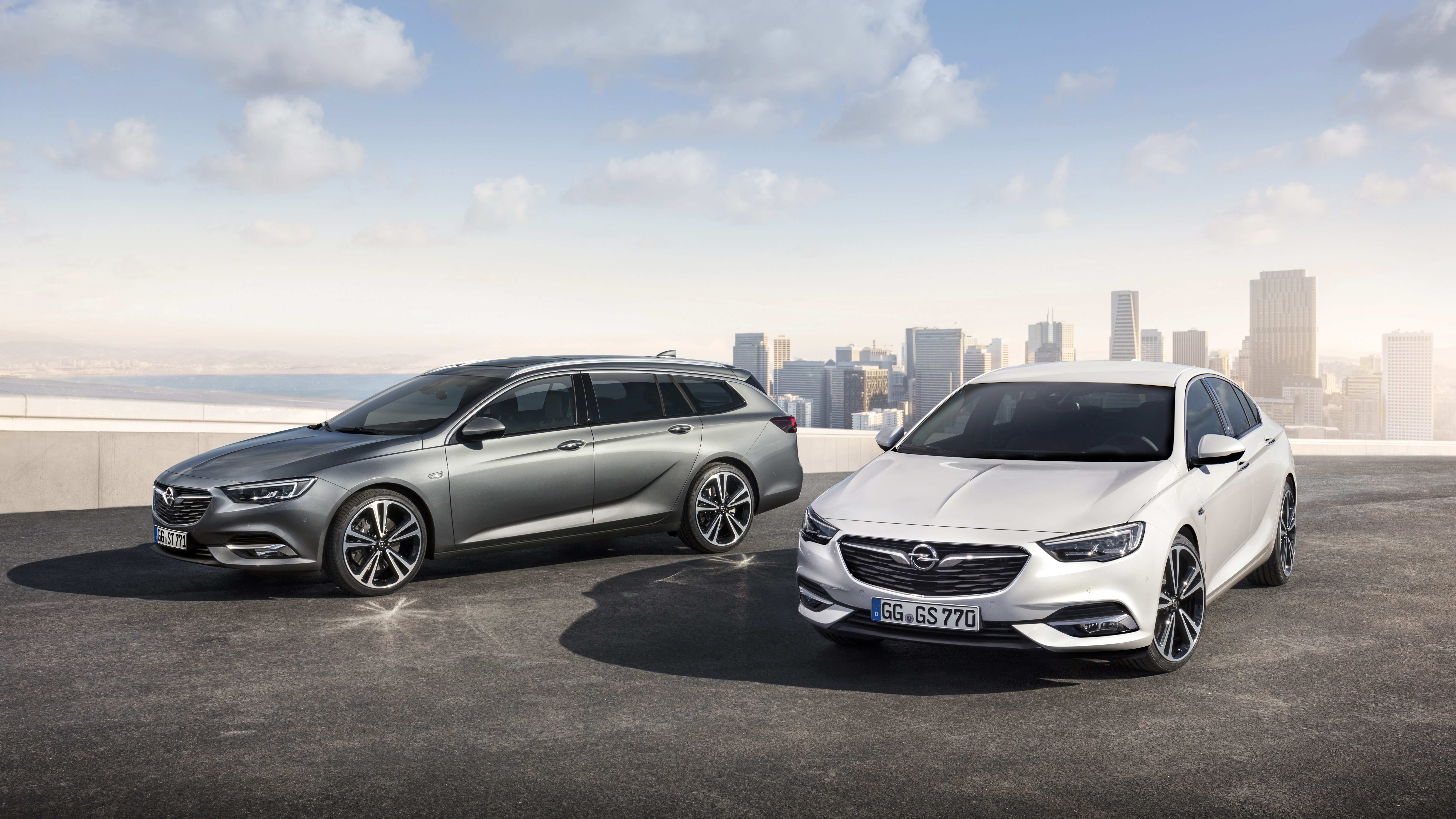 Opel Insignia gets infotainment upgrade, not confirmed for