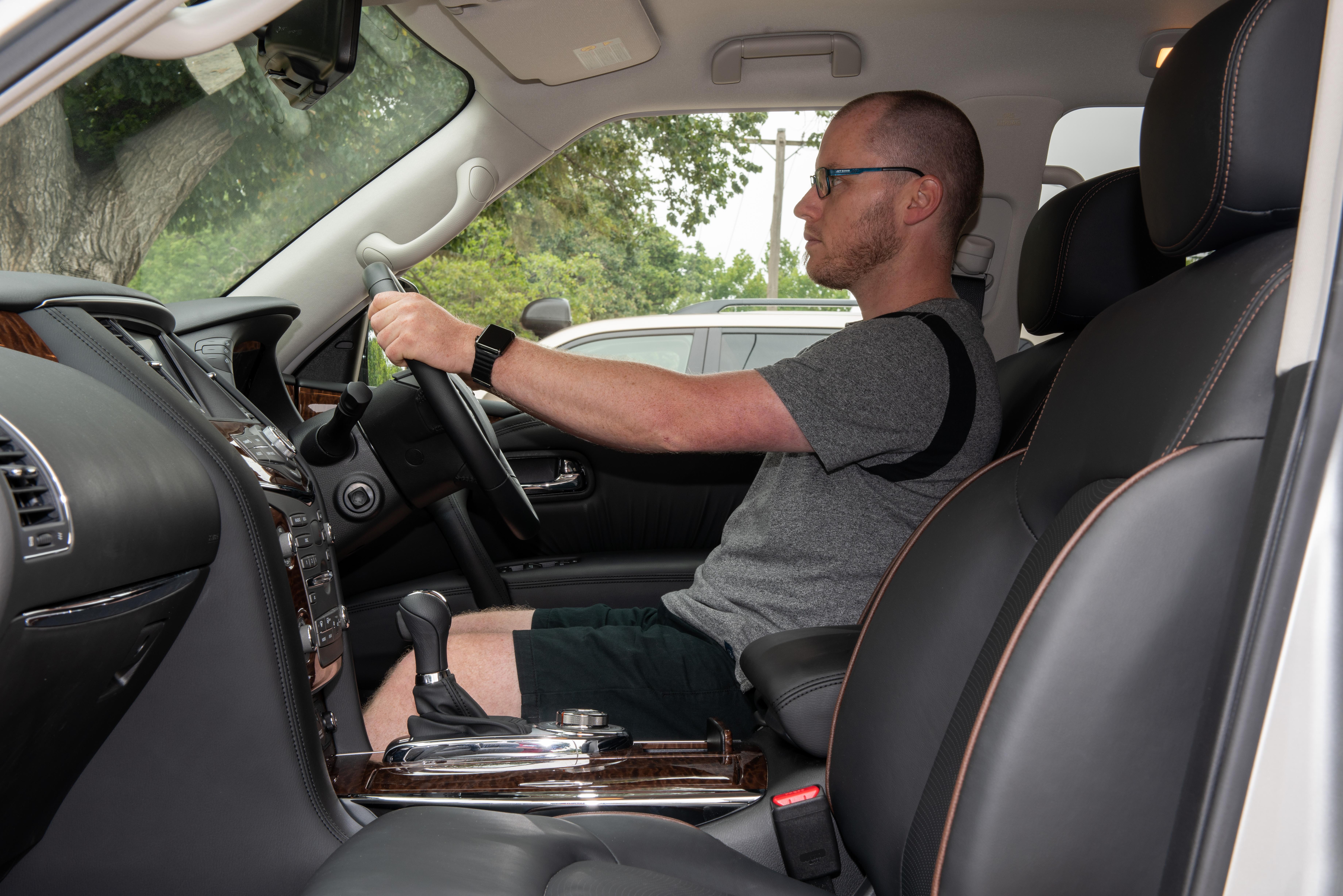 2019 Nissan Patrol Ti-L review | CarAdvice