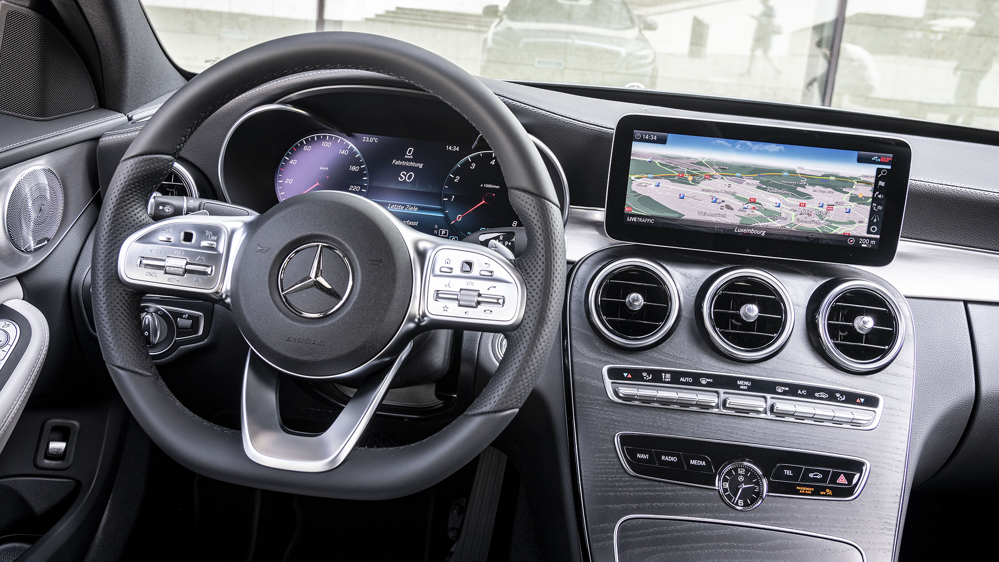 2019 Mercedes-Benz C-Class priced from $63,400 | CarAdvice