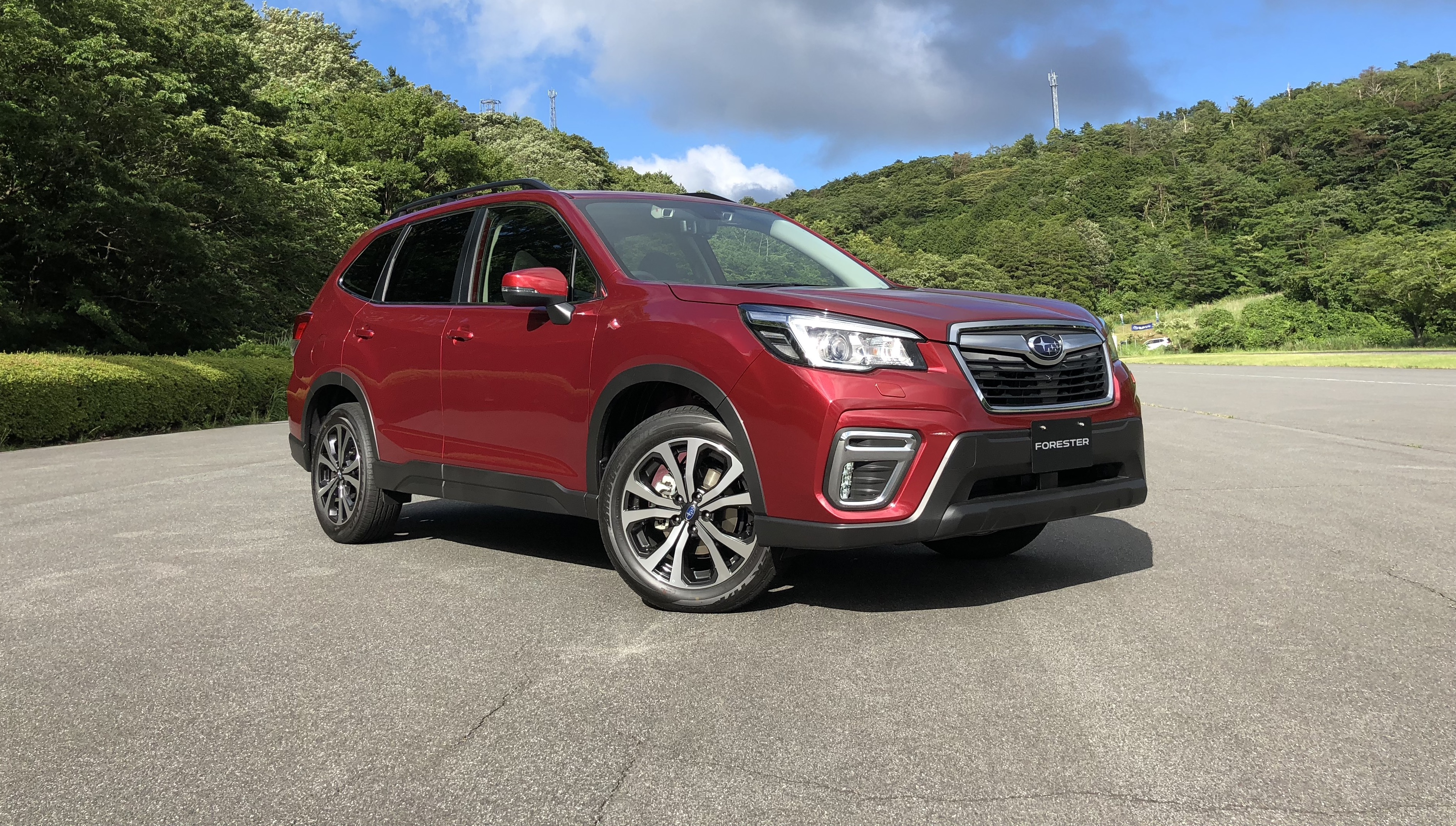2019 Subaru Forester review | CarAdvice