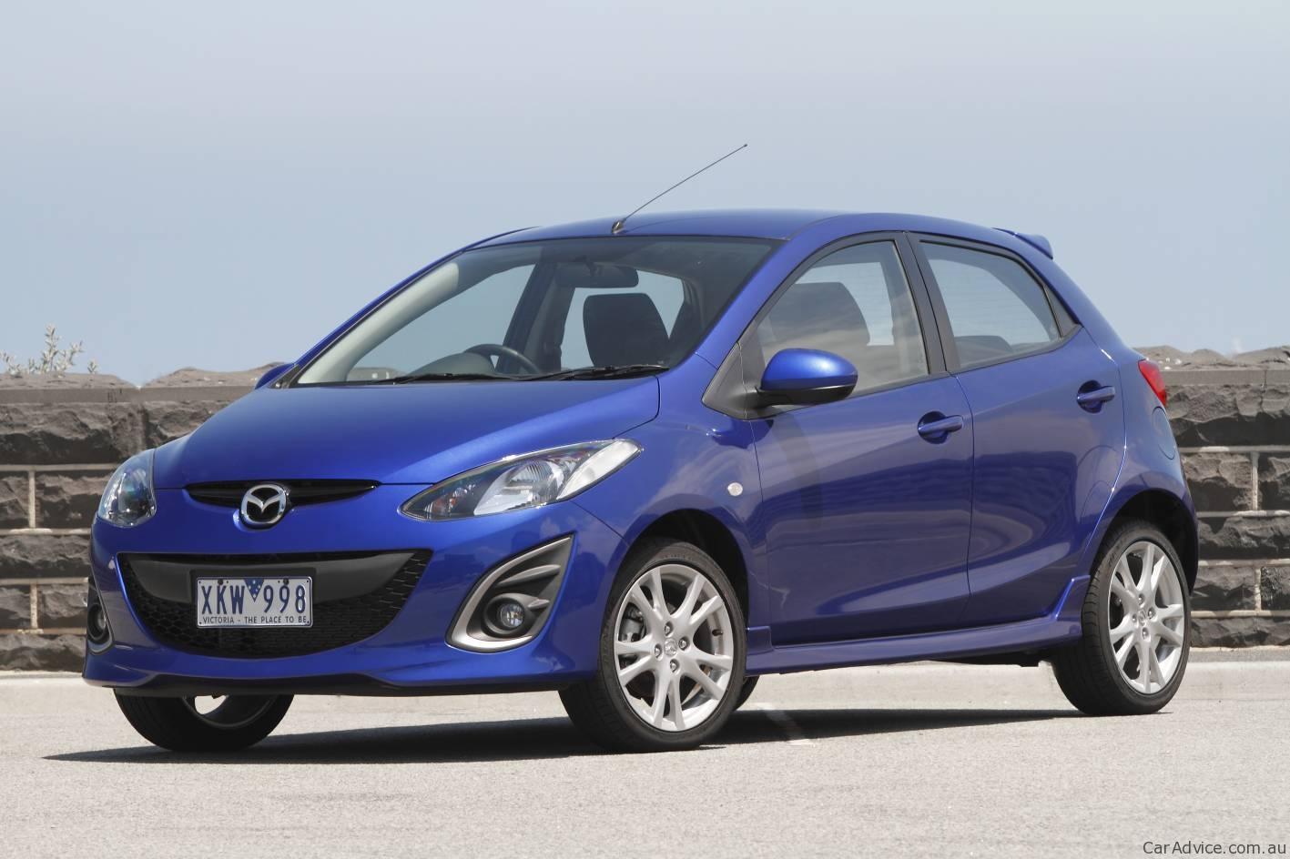 Kelebihan Kekurangan Mazda 2 2010 Perbandingan Harga