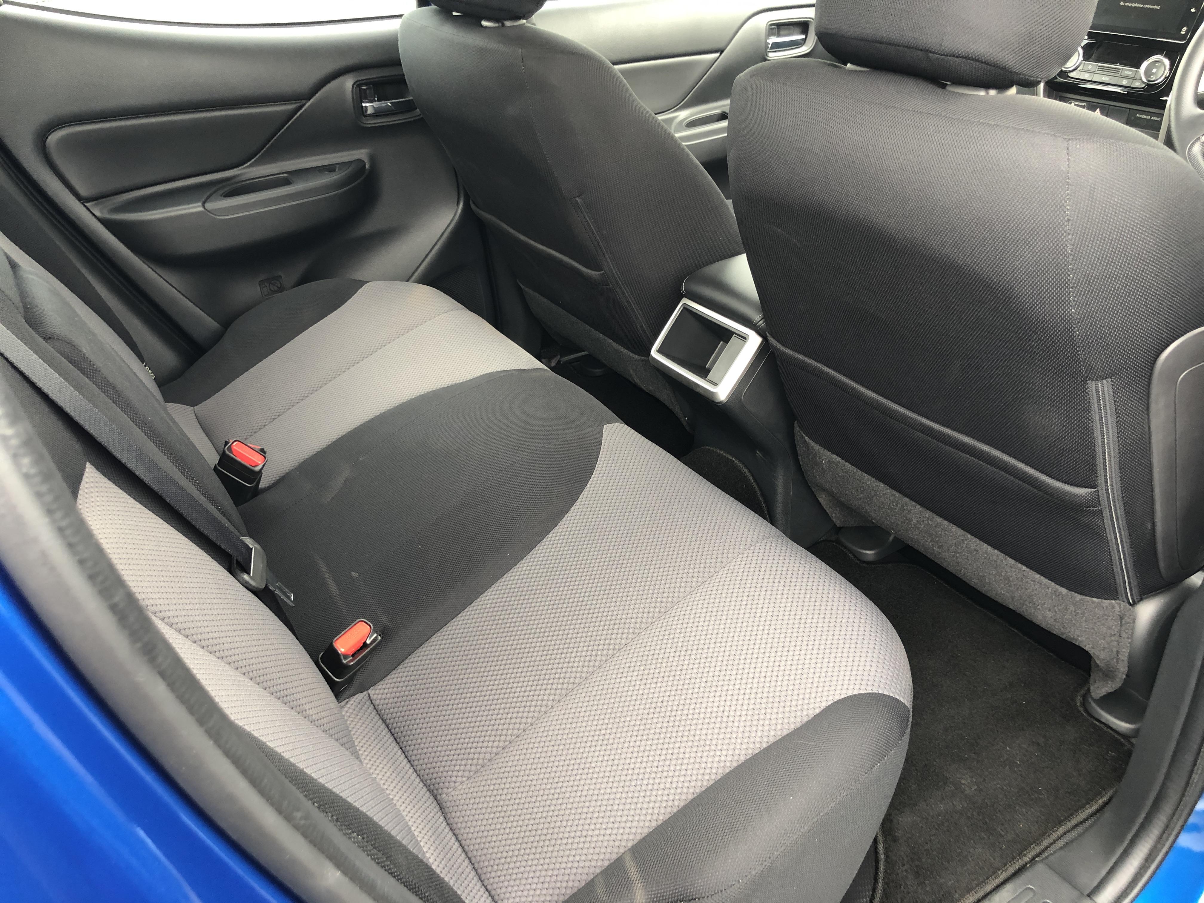 2019 Mitsubishi Triton review: GLX+ and GLS Premium   CarAdvice