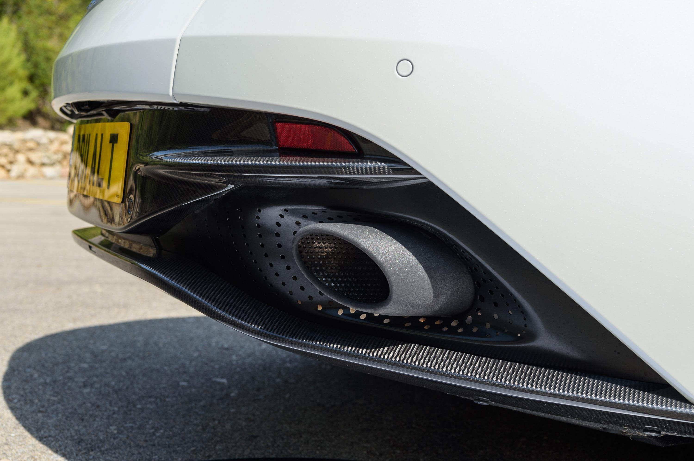 Aston Martin Db11 V8 Creating The Sound Caradvice