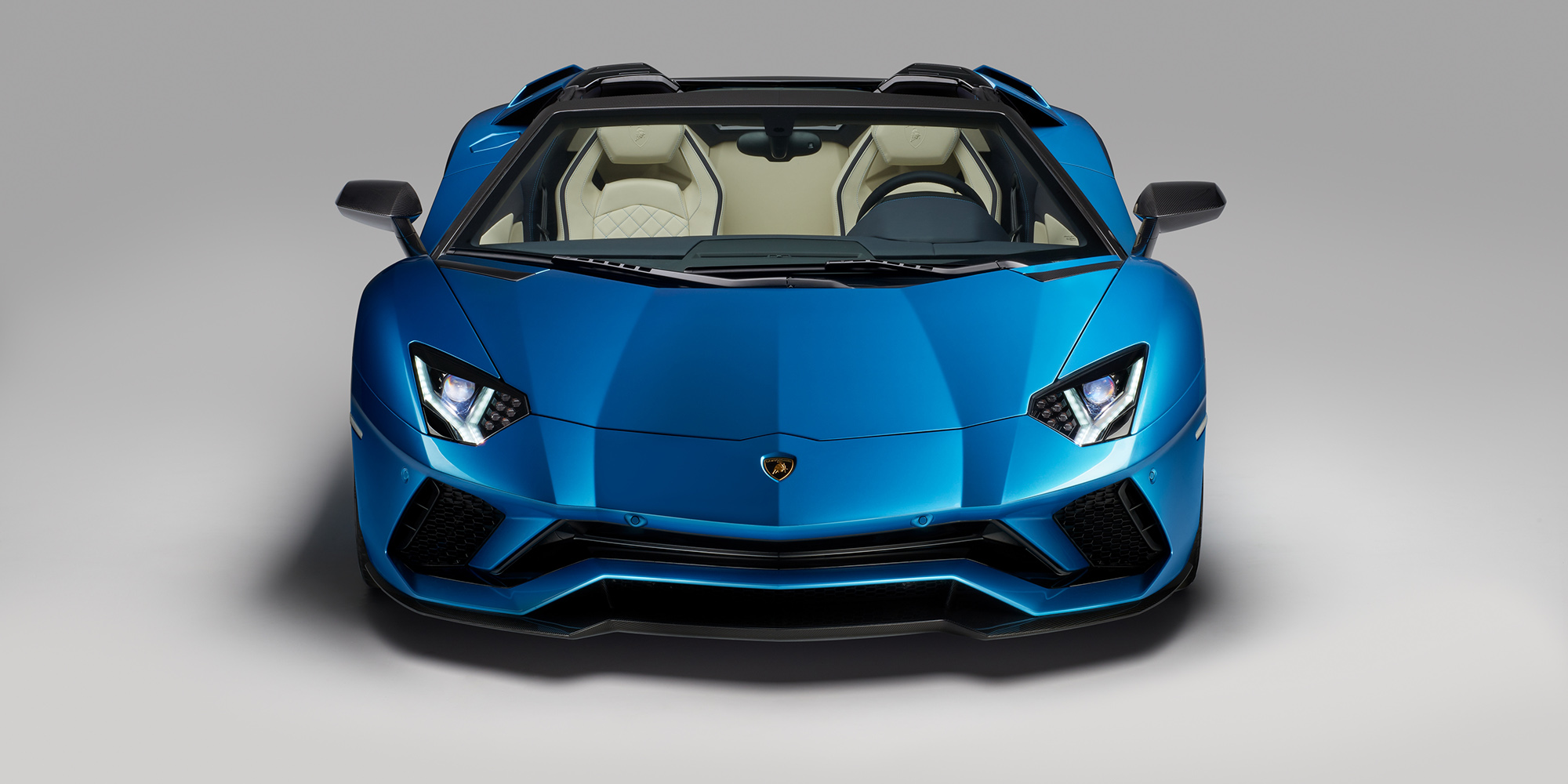 2018 Lamborghini Aventador S Roadster On Sale From 825 530