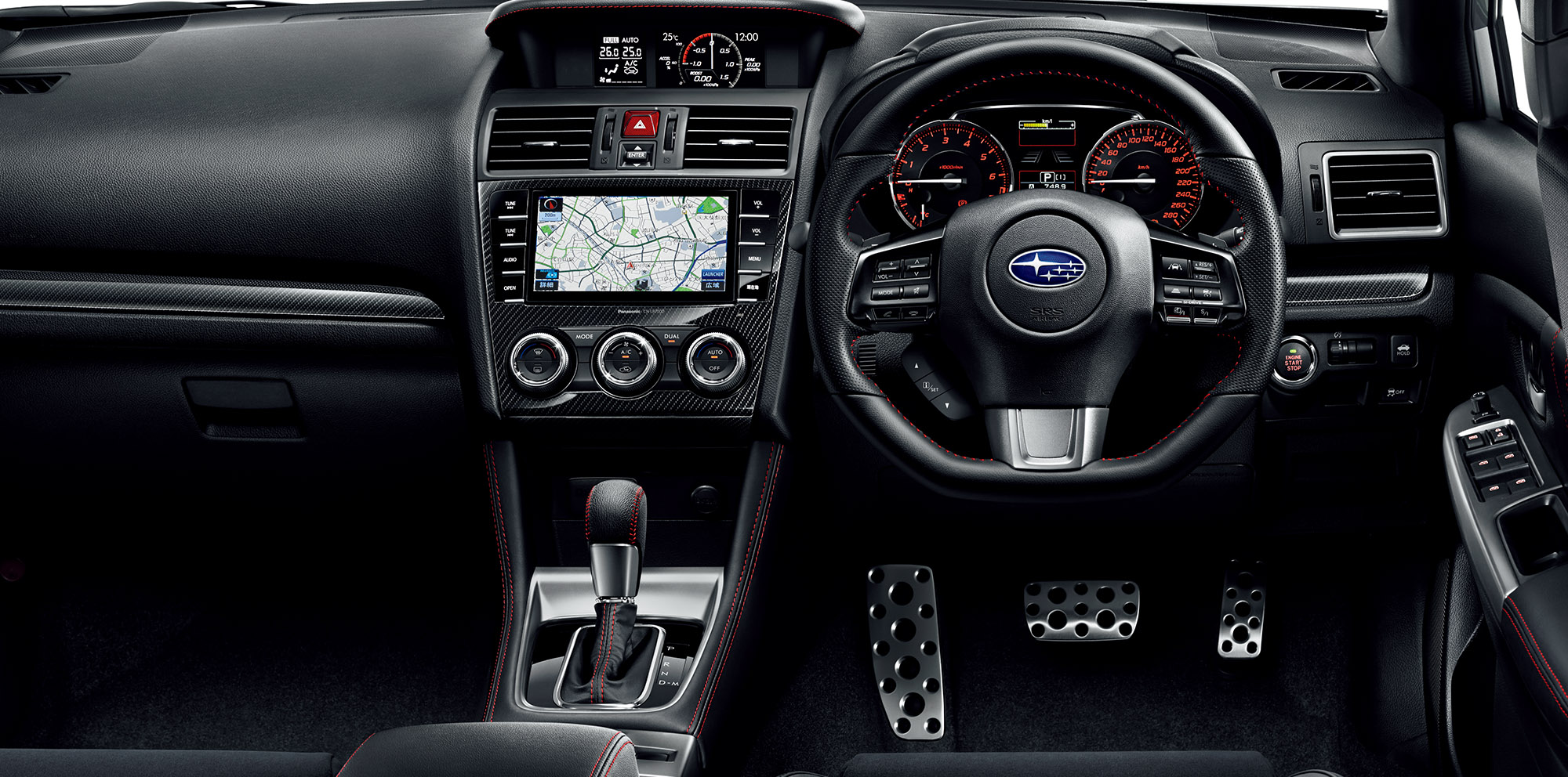 Subaru WRX S4 launched in Japan with 221kW/400Nm engine | CarAdvice