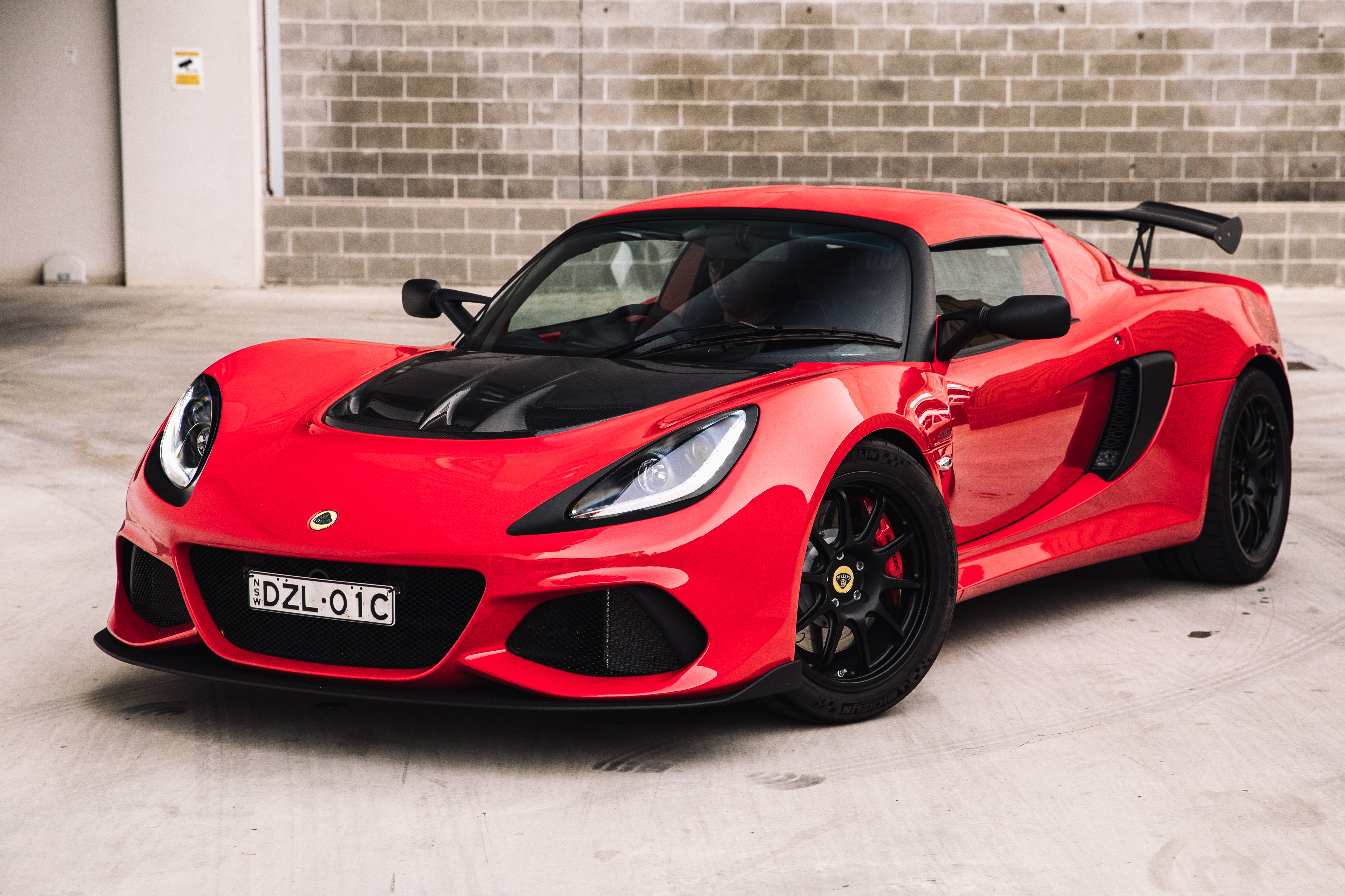 Lotus Sports Car >> 2019 Lotus Exige Sport 410 Review Caradvice