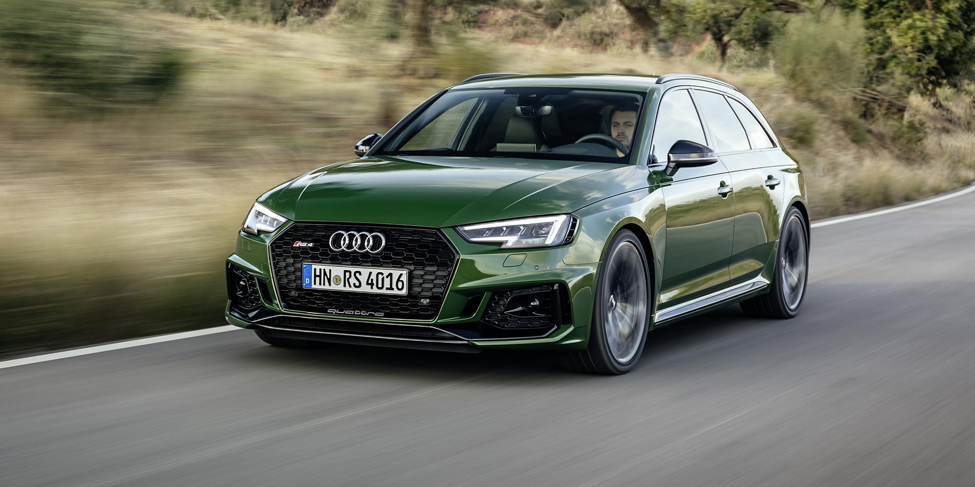 Kelebihan Kekurangan Audi Rs4 Avant 2018 Murah Berkualitas