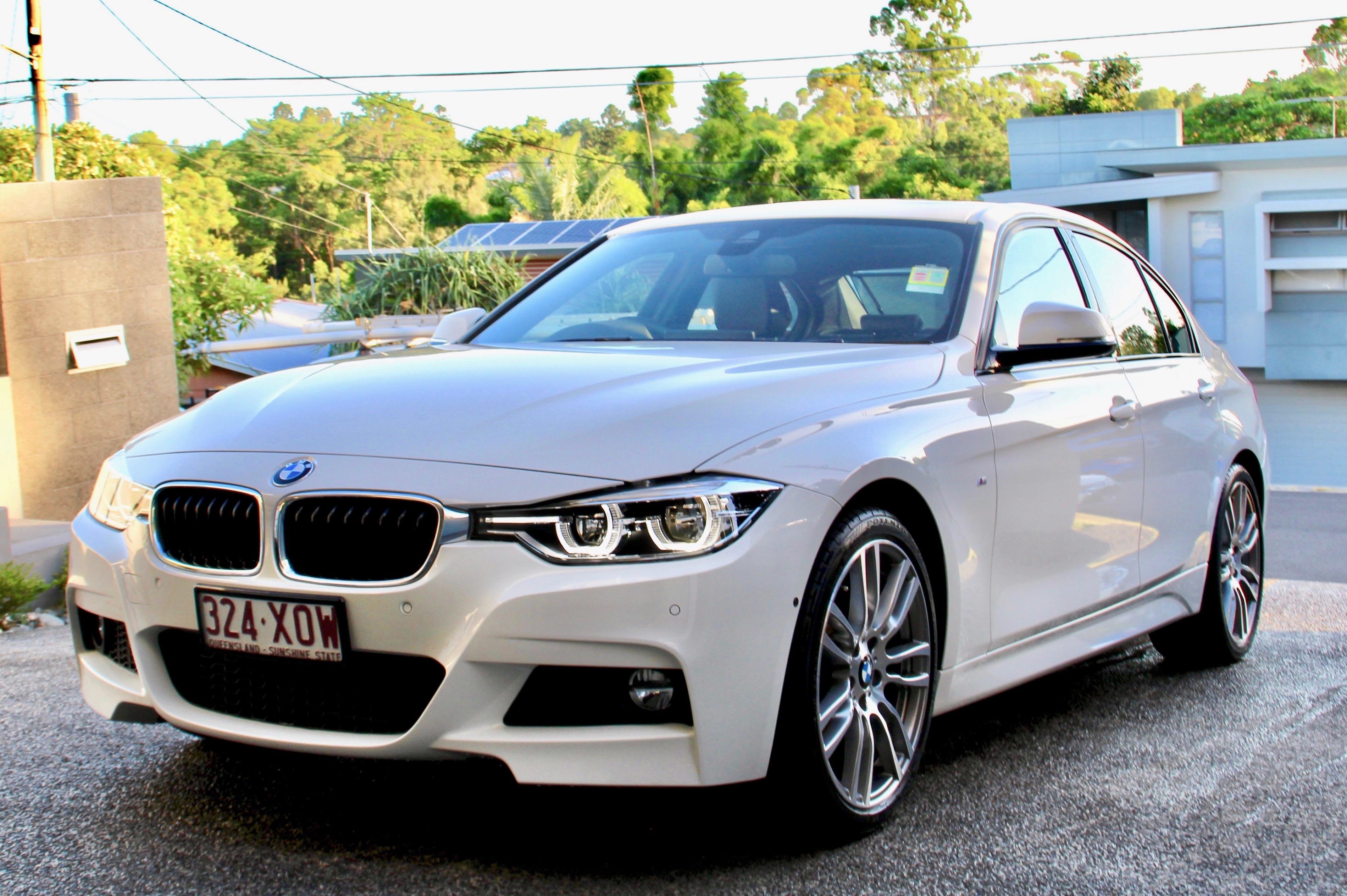 2017 BMW 330i M-Sport review | CarAdvice