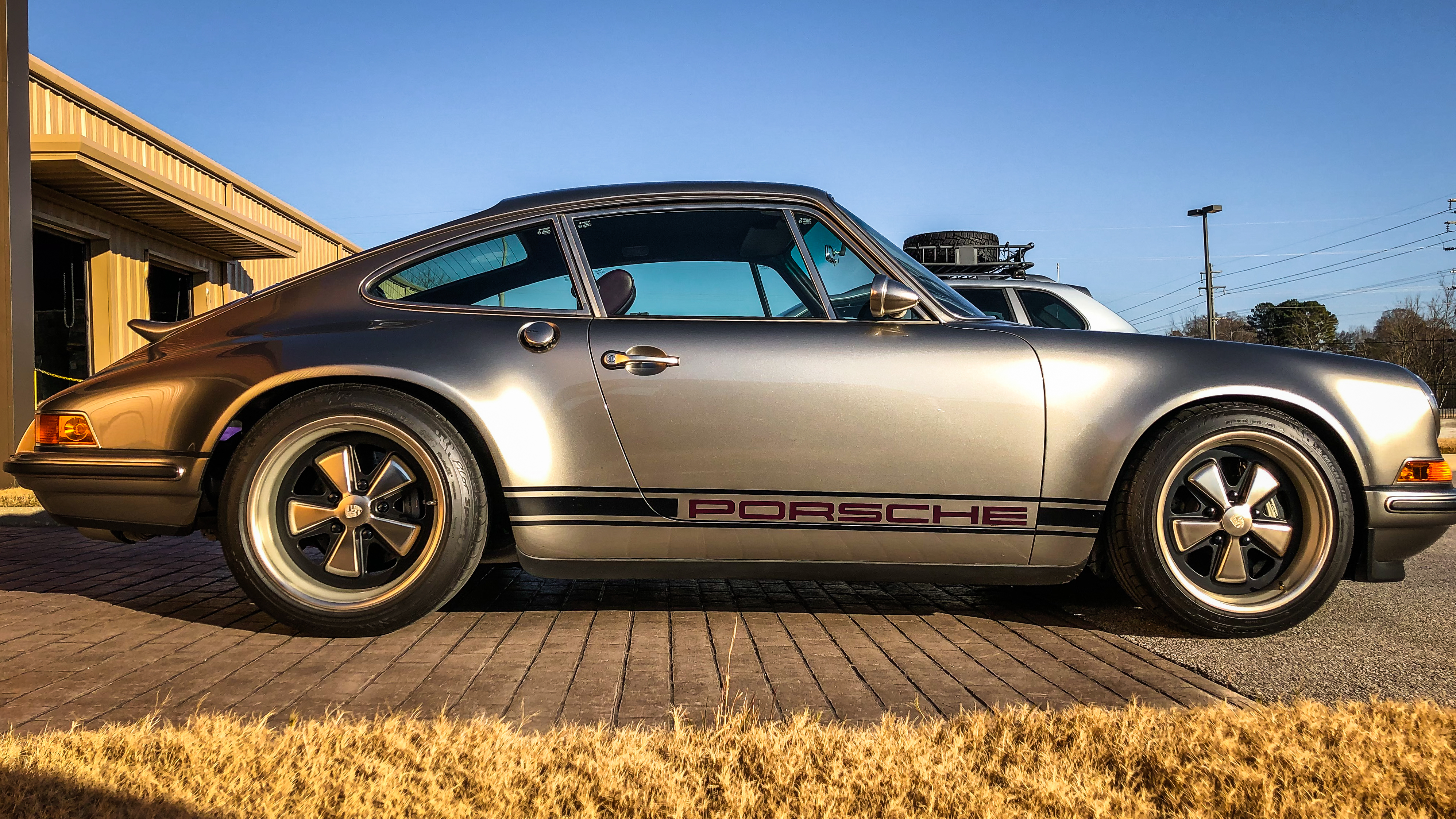 Singer 911 review The Porsche money can\u0027t buy in a hurry