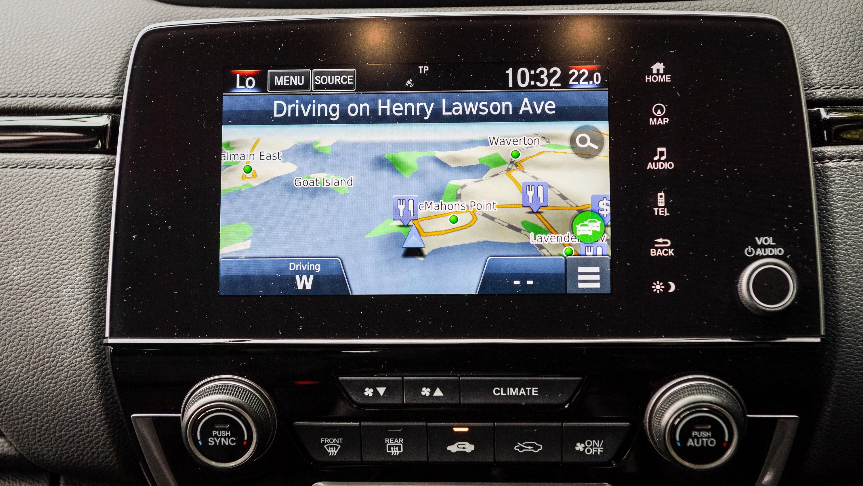 2018 Honda CR-V v Hyundai Tucson v Kia Sportage v Mazda CX-5