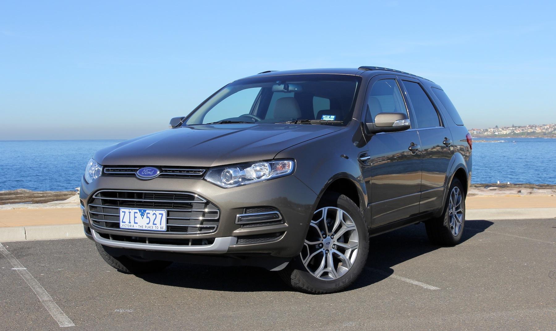 Santa Fe Ford >> Hyundai Santa Fe Review Long Term Report Four Caradvice