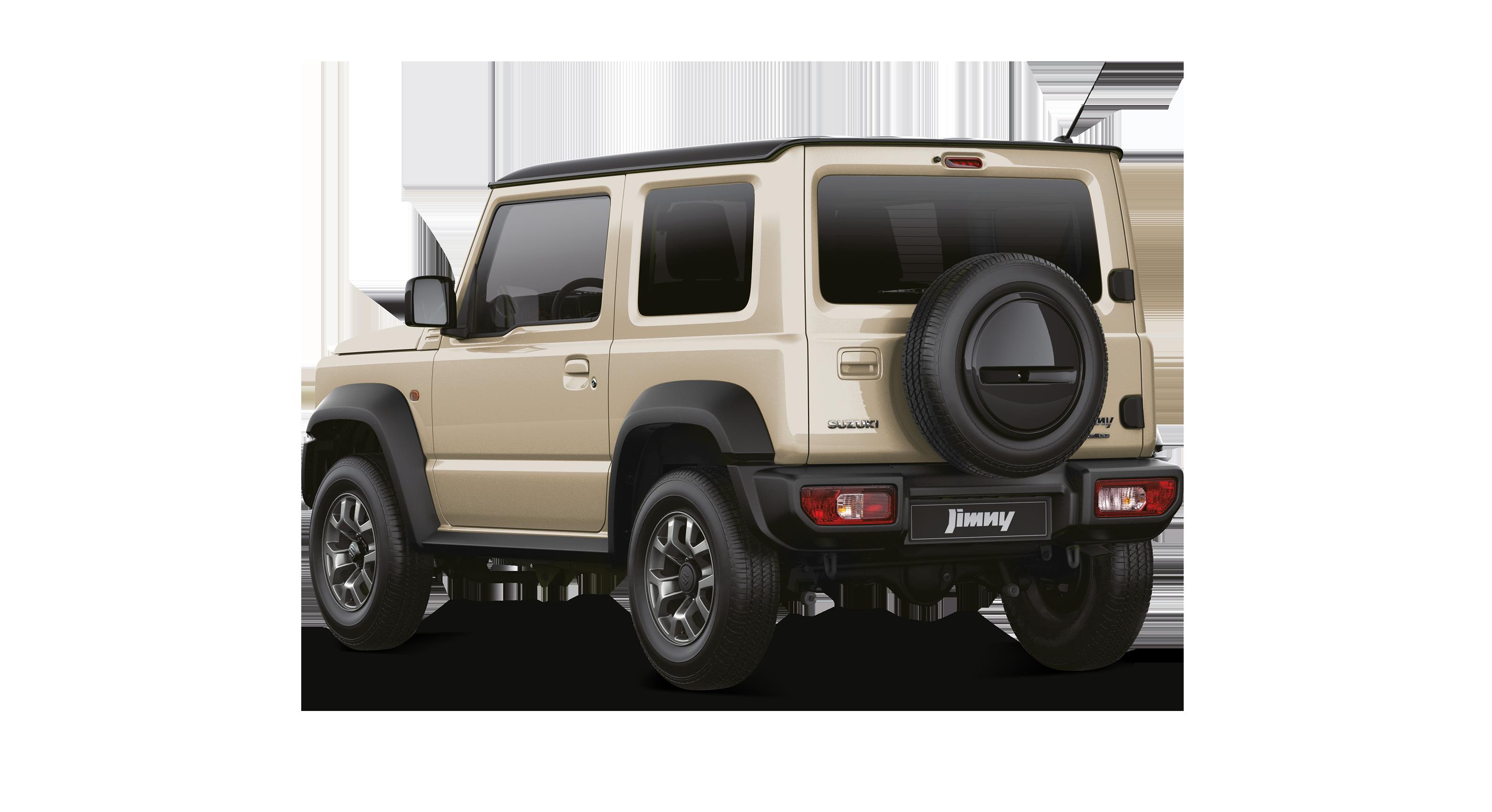 2019 Suzuki Jimny review | CarAdvice