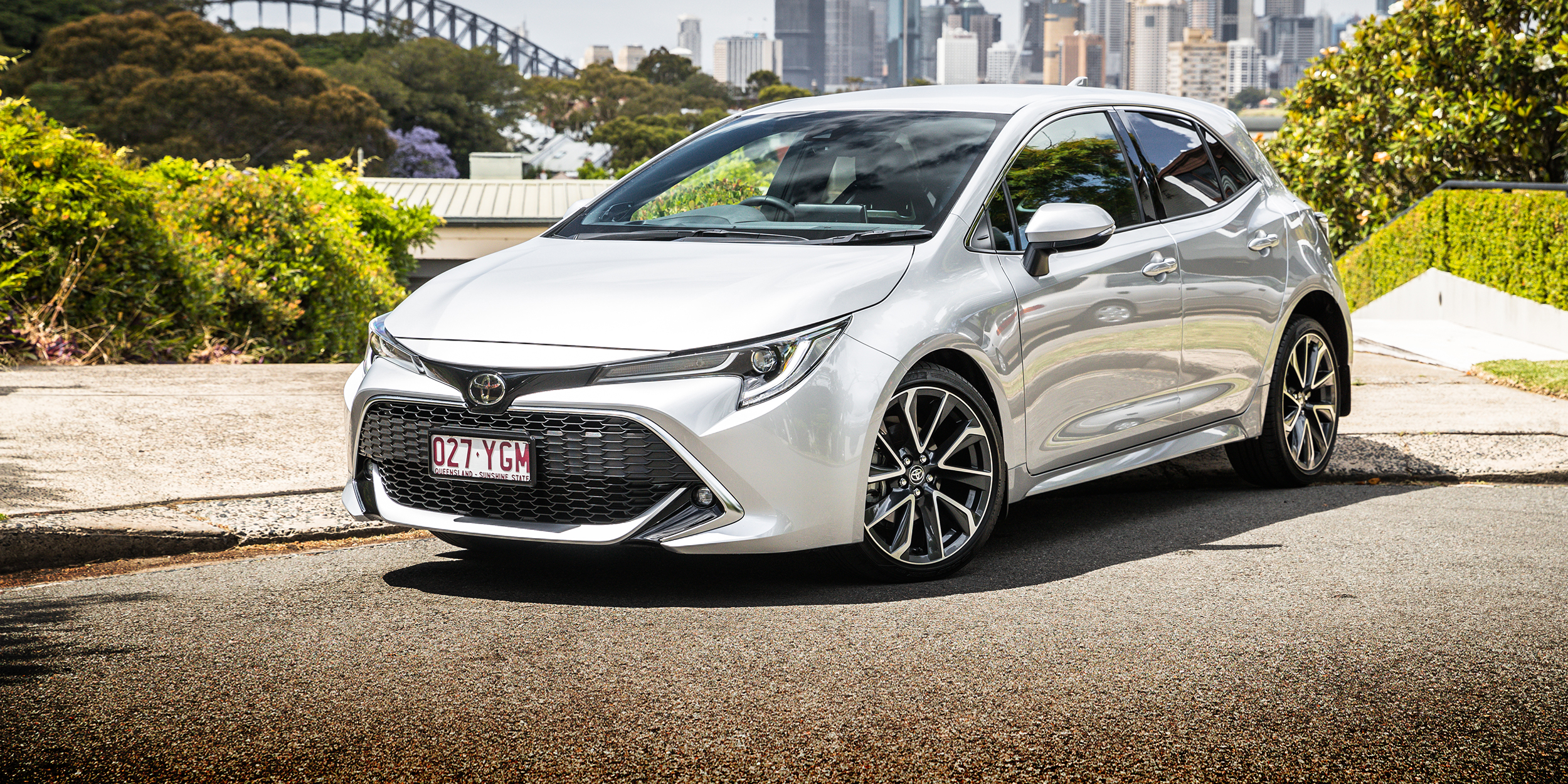 2019 Toyota Corolla ZR petrol review | CarAdvice