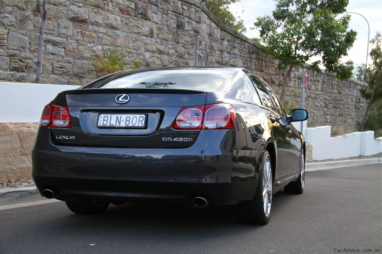 Lexus GS 450h Long Term Review | CarAdvice