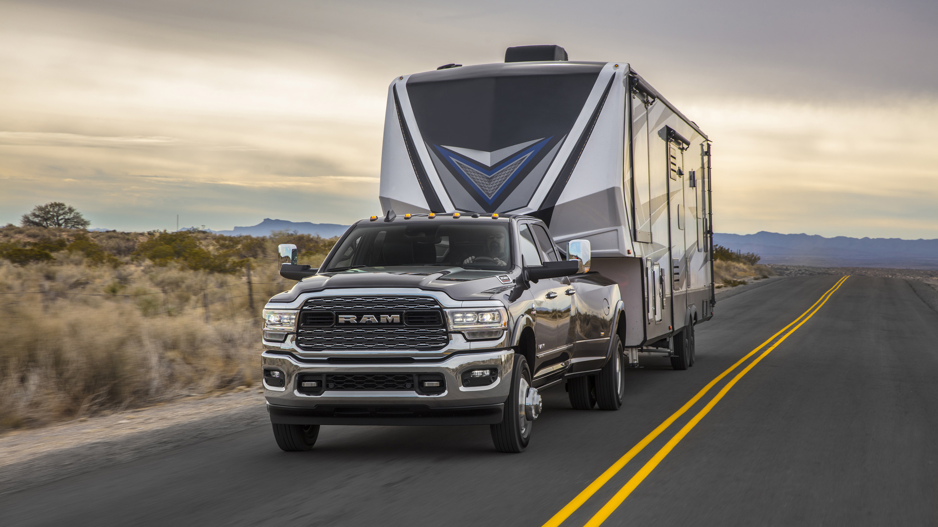 2021 Ram 2500 And 3500 Heavy Duty Australian Debut Due Next Year Caradvice