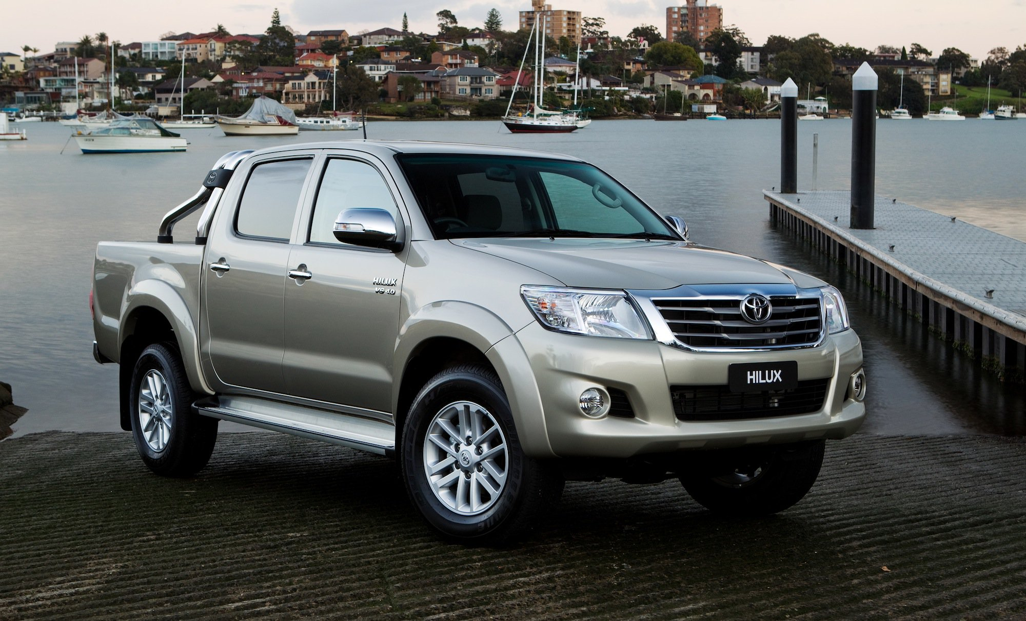 25 Toyota HiLux : new auto, safety upgrades, price rises for