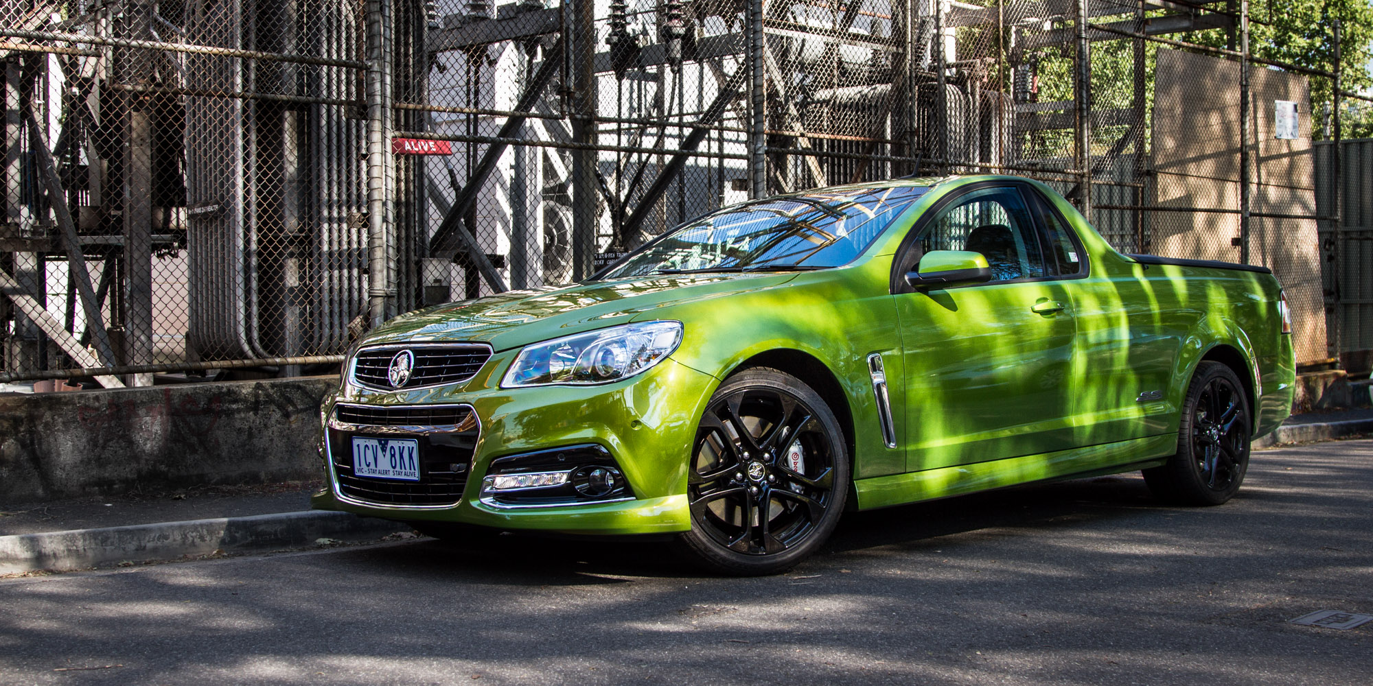 2016 Holden Commodore SS Series II to get 6 2L V8 with 304kW