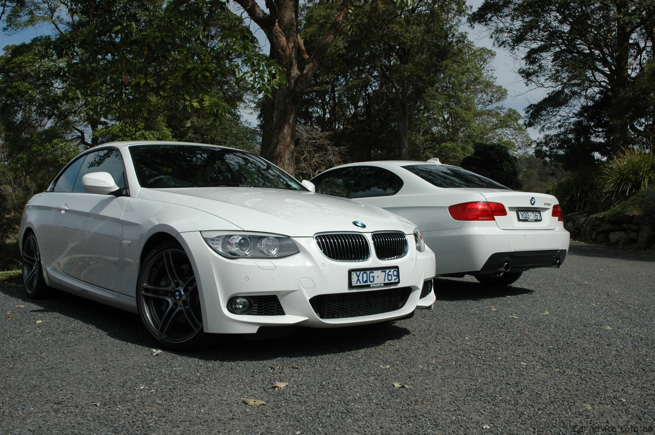 BMW 3 Series Coupe & Convertible Review | CarAdvice