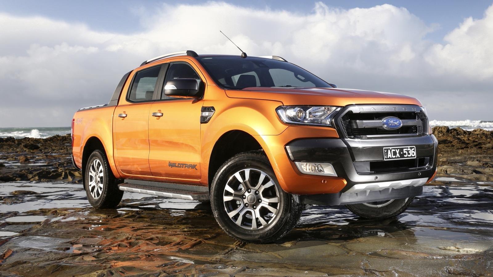 2016 Ford Ranger >> 2016 Ford Ranger Review Caradvice