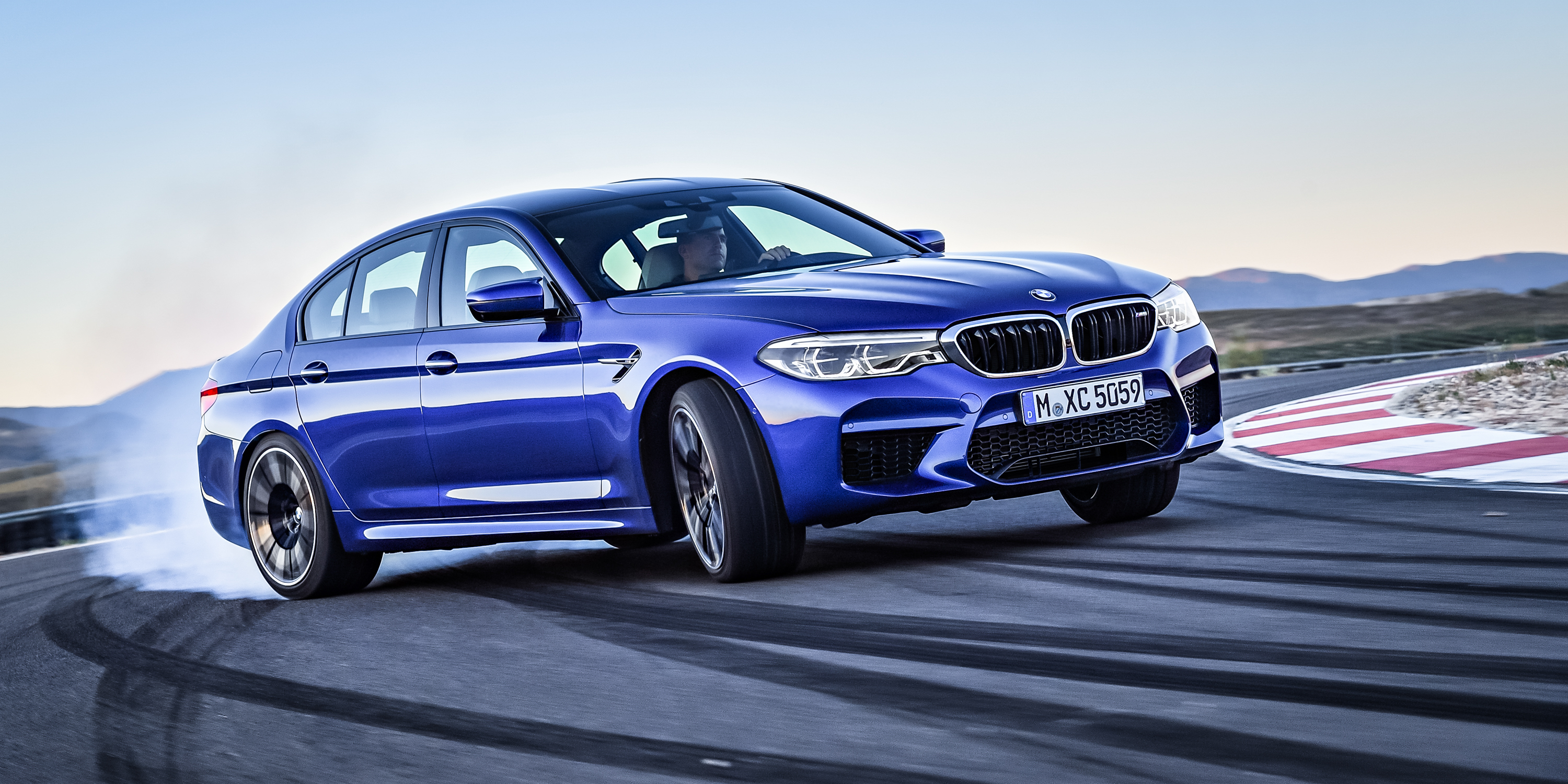 Evolution Of The Bmw M5 Caradvice