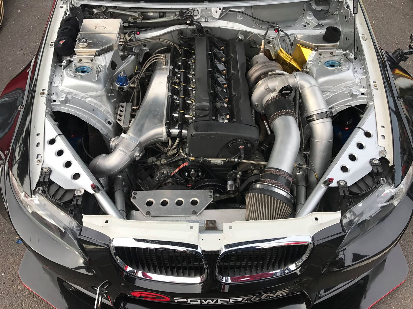 The 1000hp BMW M3 with the heart of Godzilla | CarAdvice
