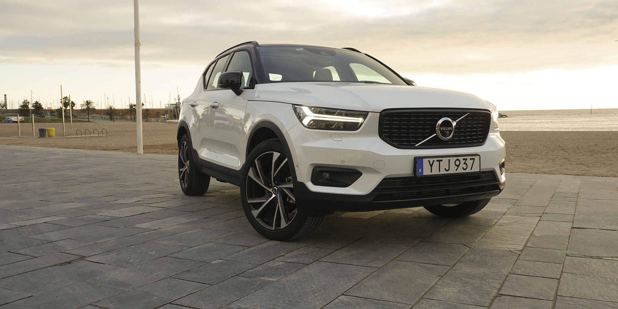 2018 Volvo XC40 review | CarAdvice