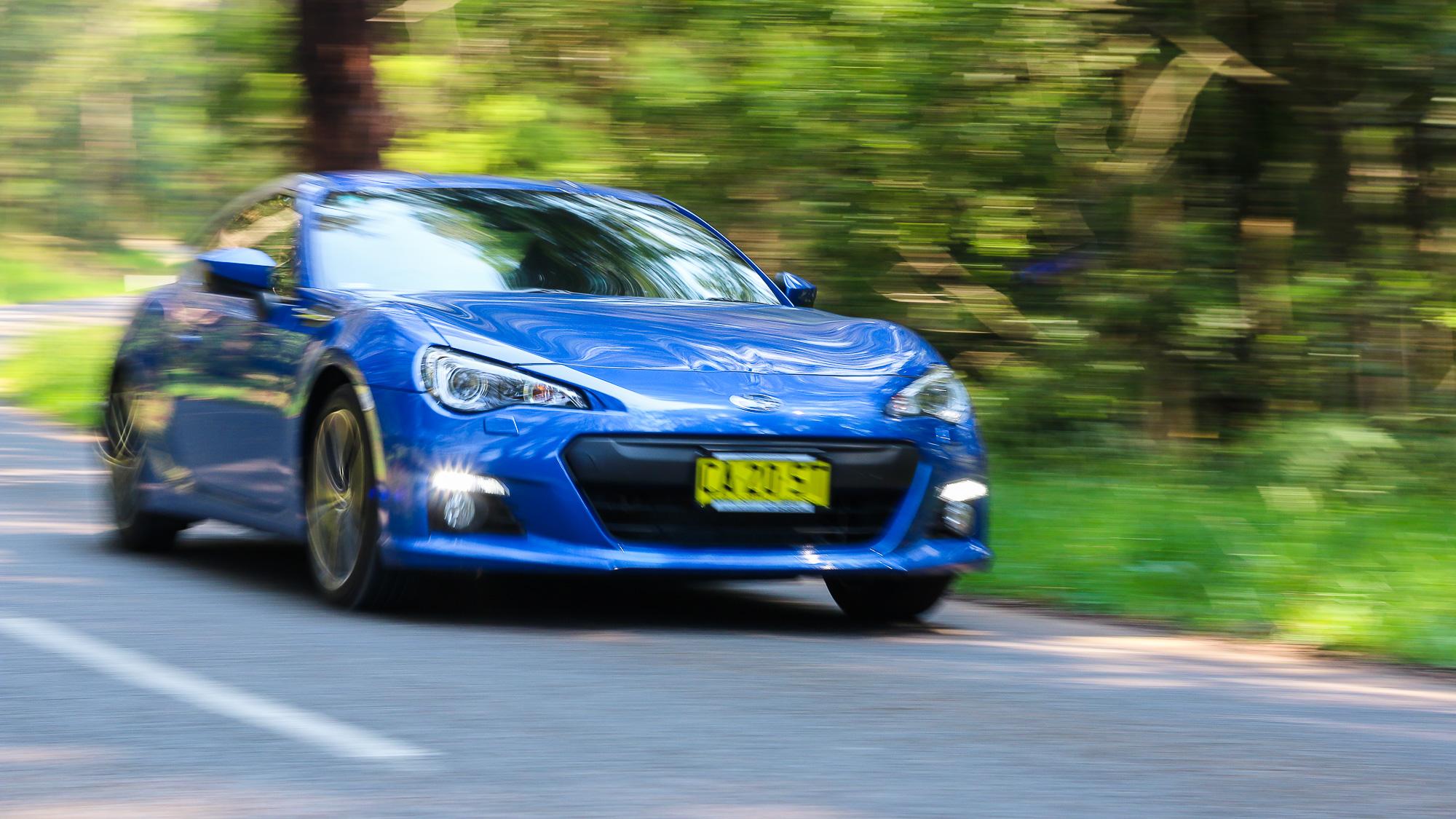 Subaru Forester, Impreza, XV and BRZ recalled | CarAdvice