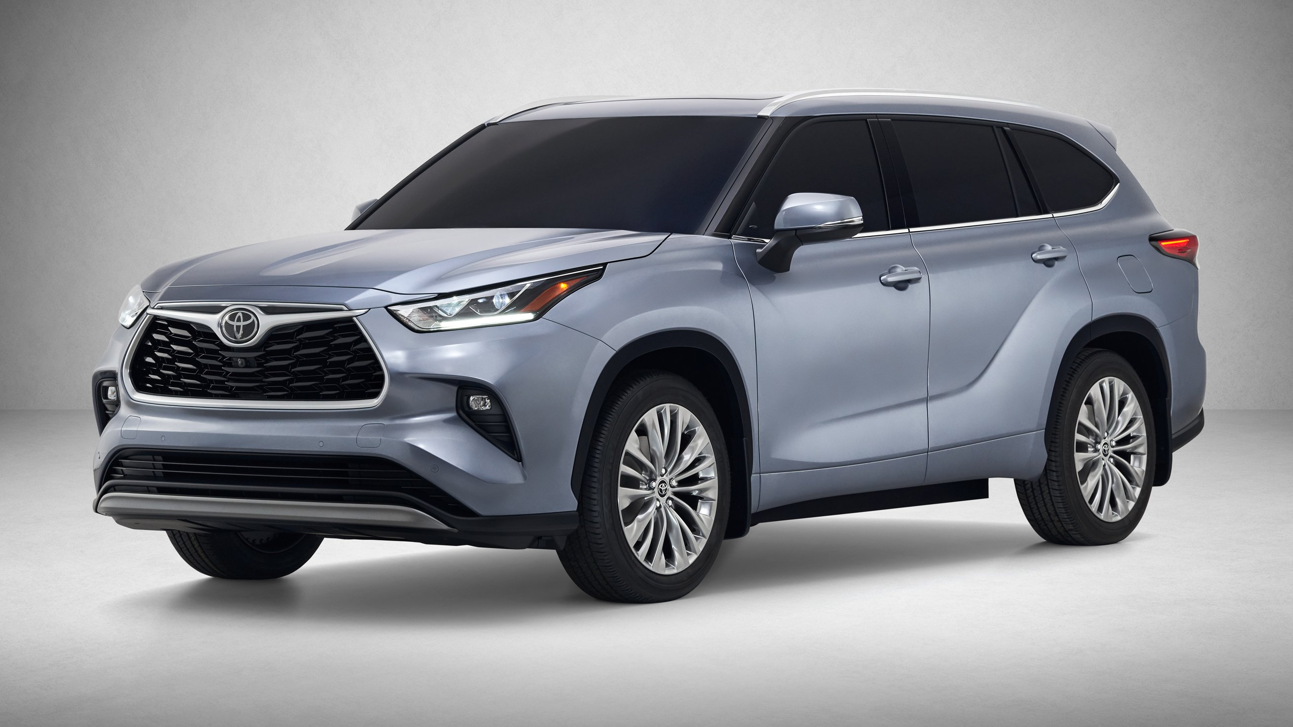 2020 Toyota Kluger Unveiled Australia To Get Hybrid Power Caradvice