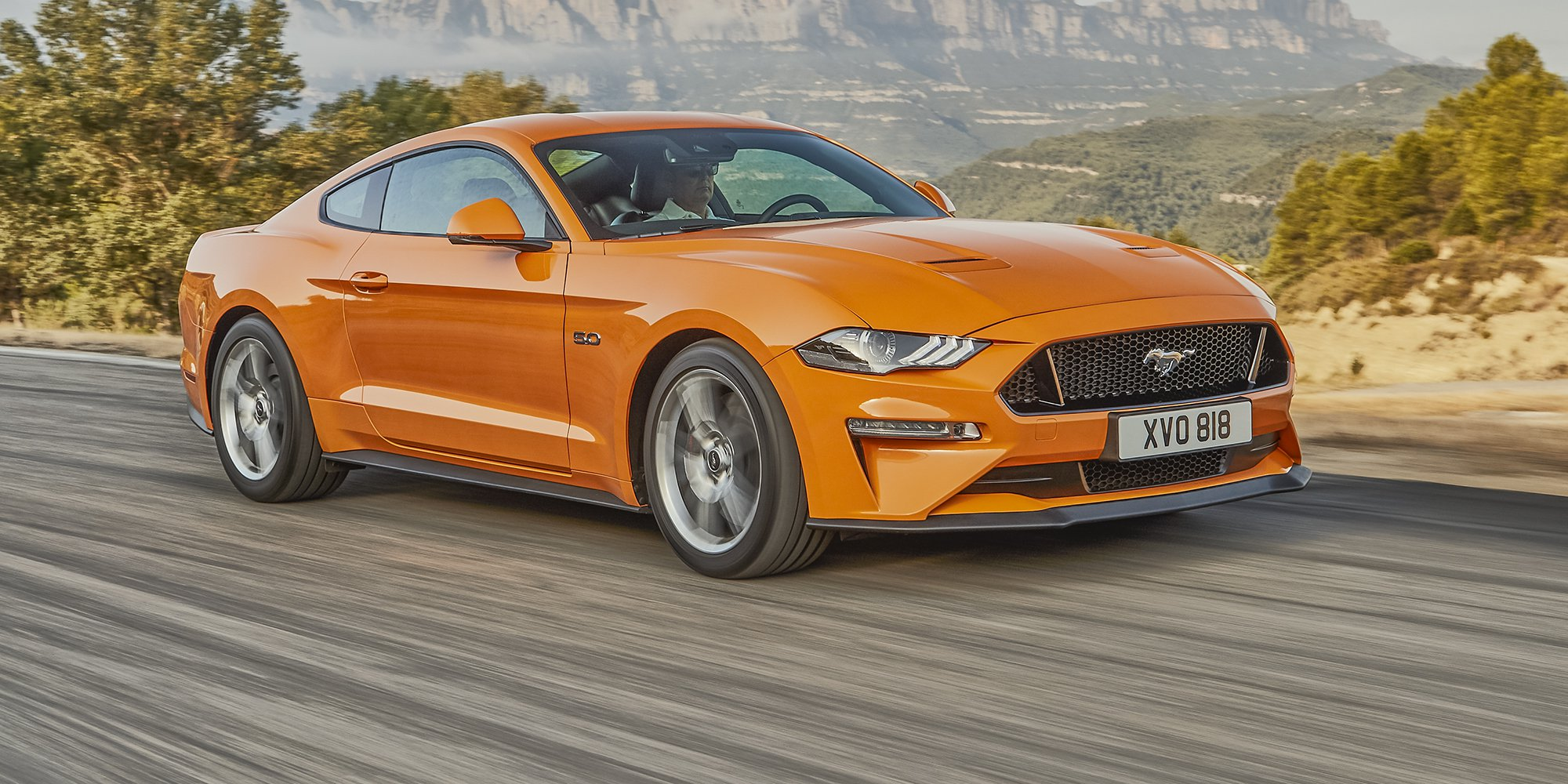 2018 Ford Mustang Pricing And Specs Update Caradvice