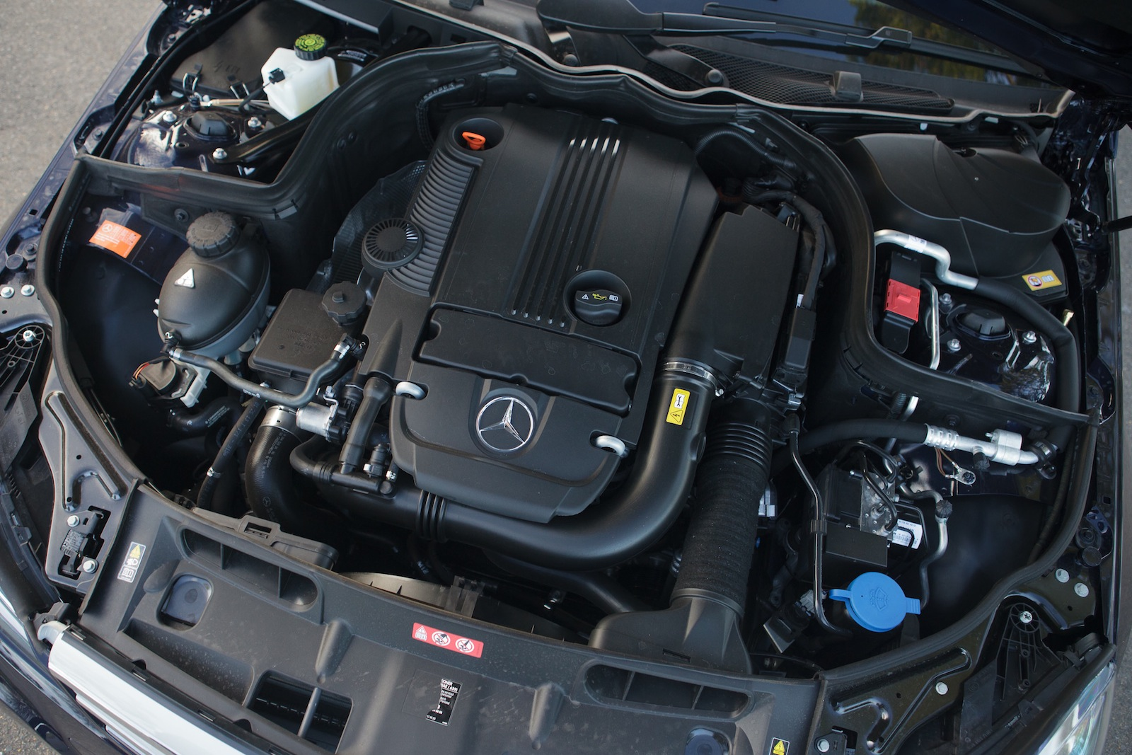 Compact luxury comparison: Lexus IS v BMW 3 Series v Audi A4 v