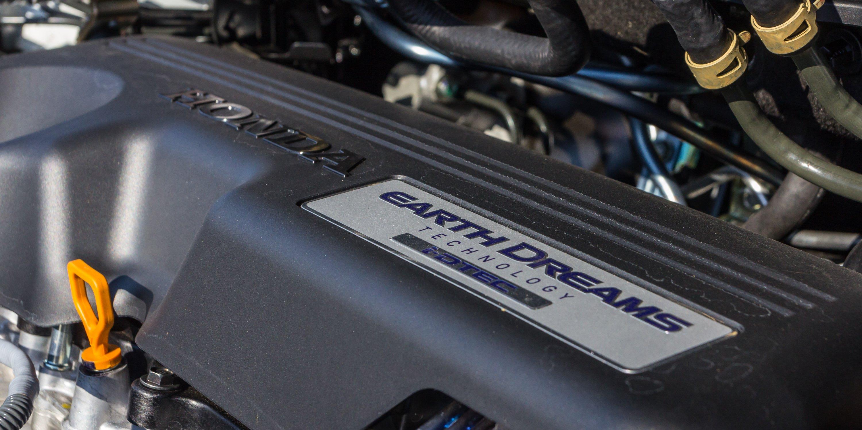 2015 Honda CR-V DTi-L Limited Edition Review | CarAdvice