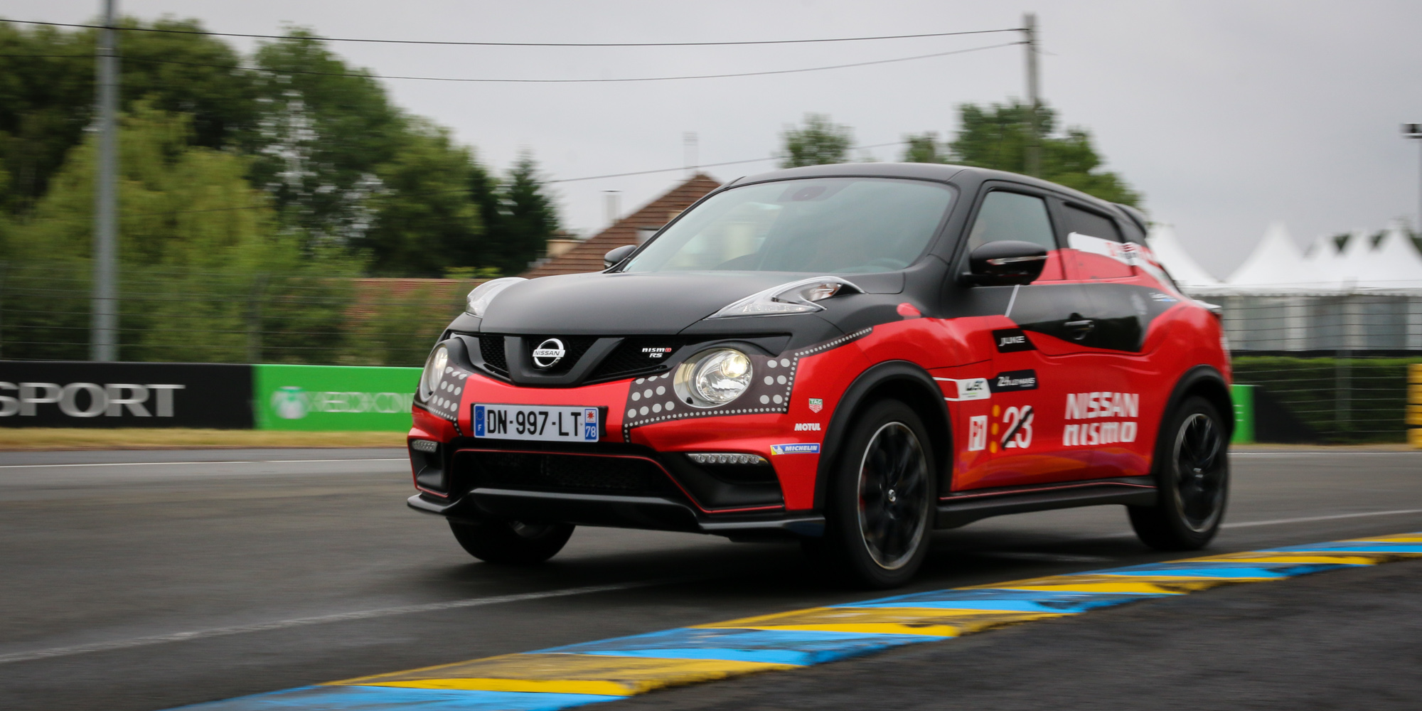 2015 Nissan Juke Nismo RS Review | CarAdvice