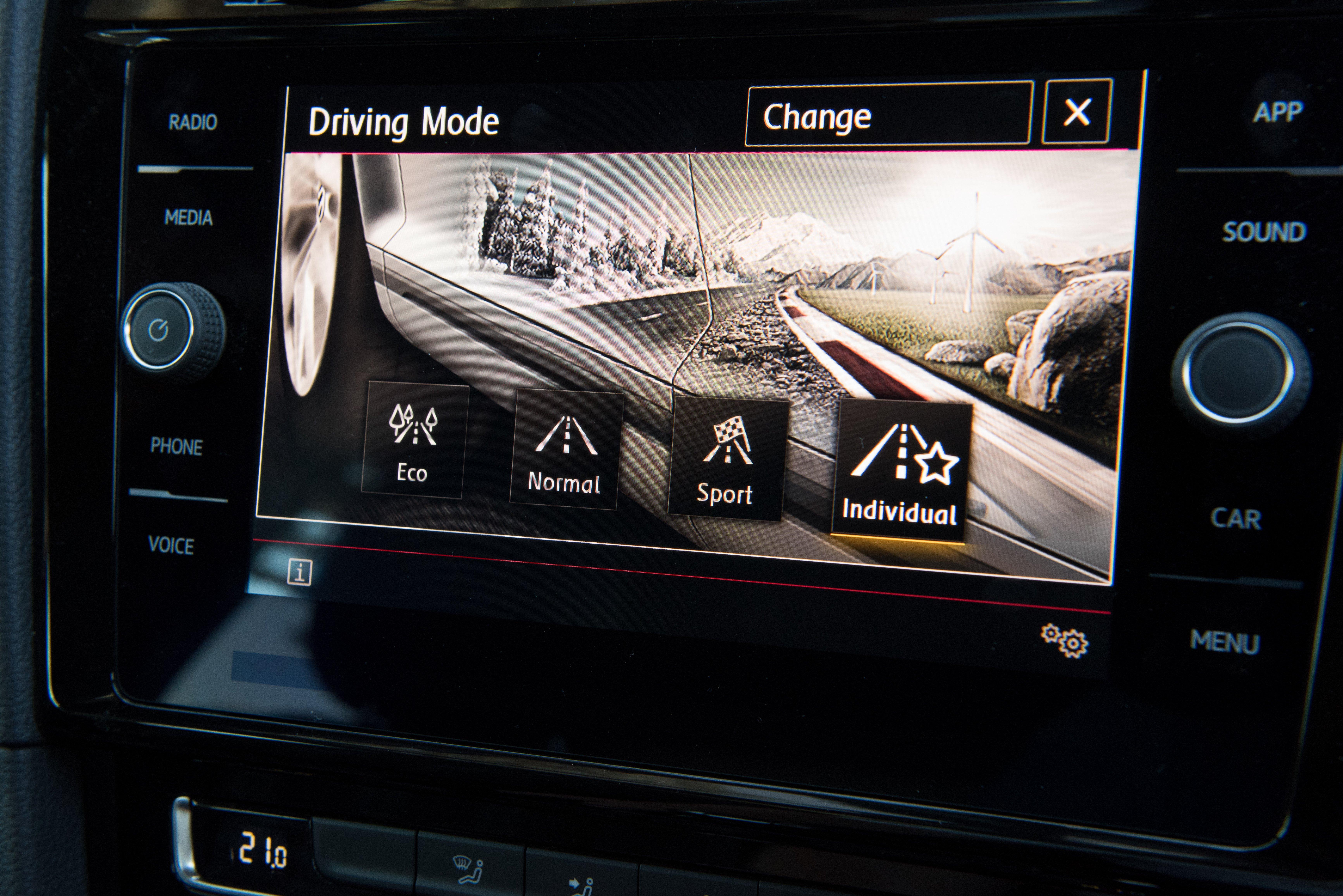 2018 Volkswagen Golf GTI Original review | CarAdvice