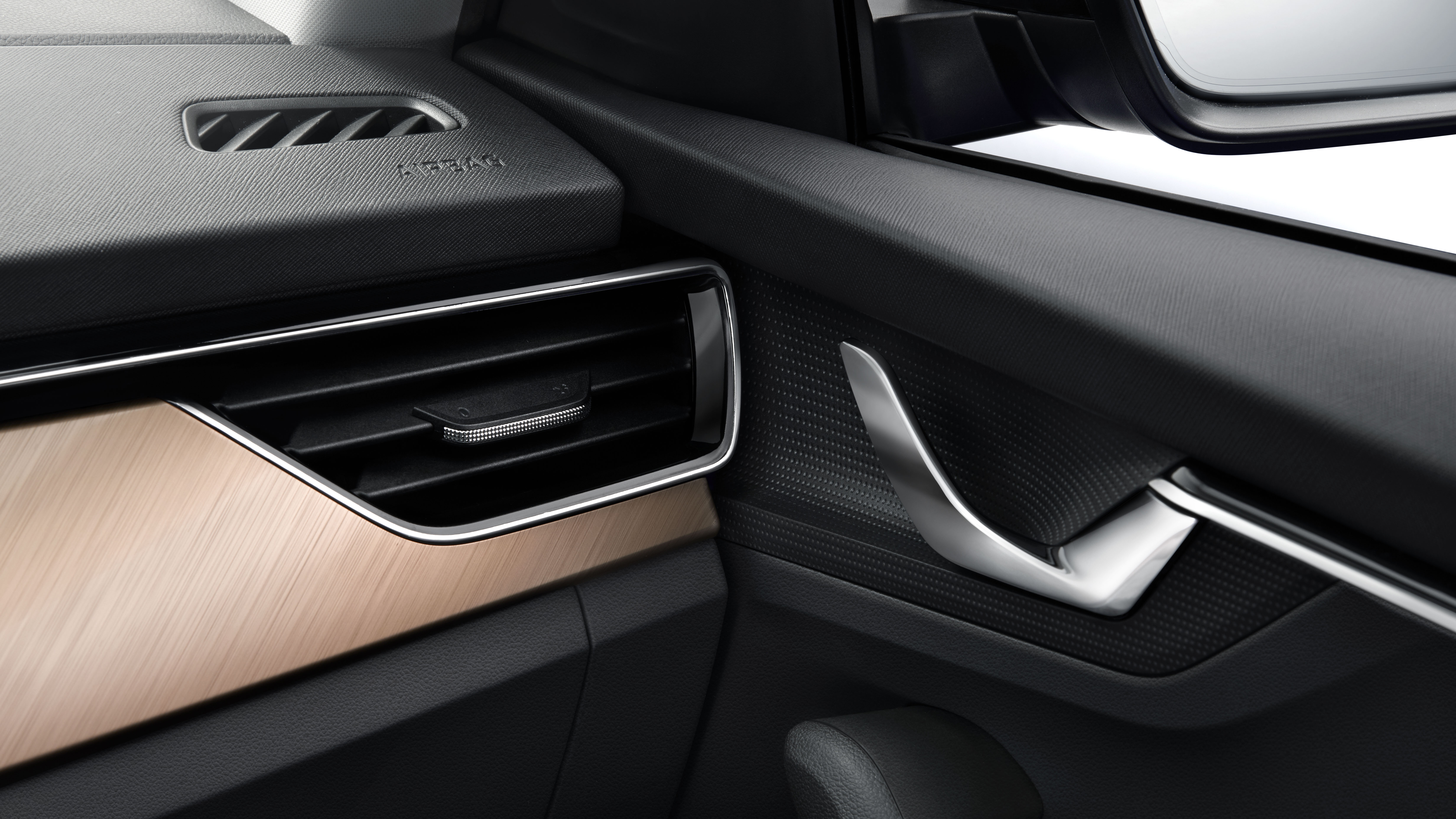 2019 Skoda Scala Interior Revealed Caradvice
