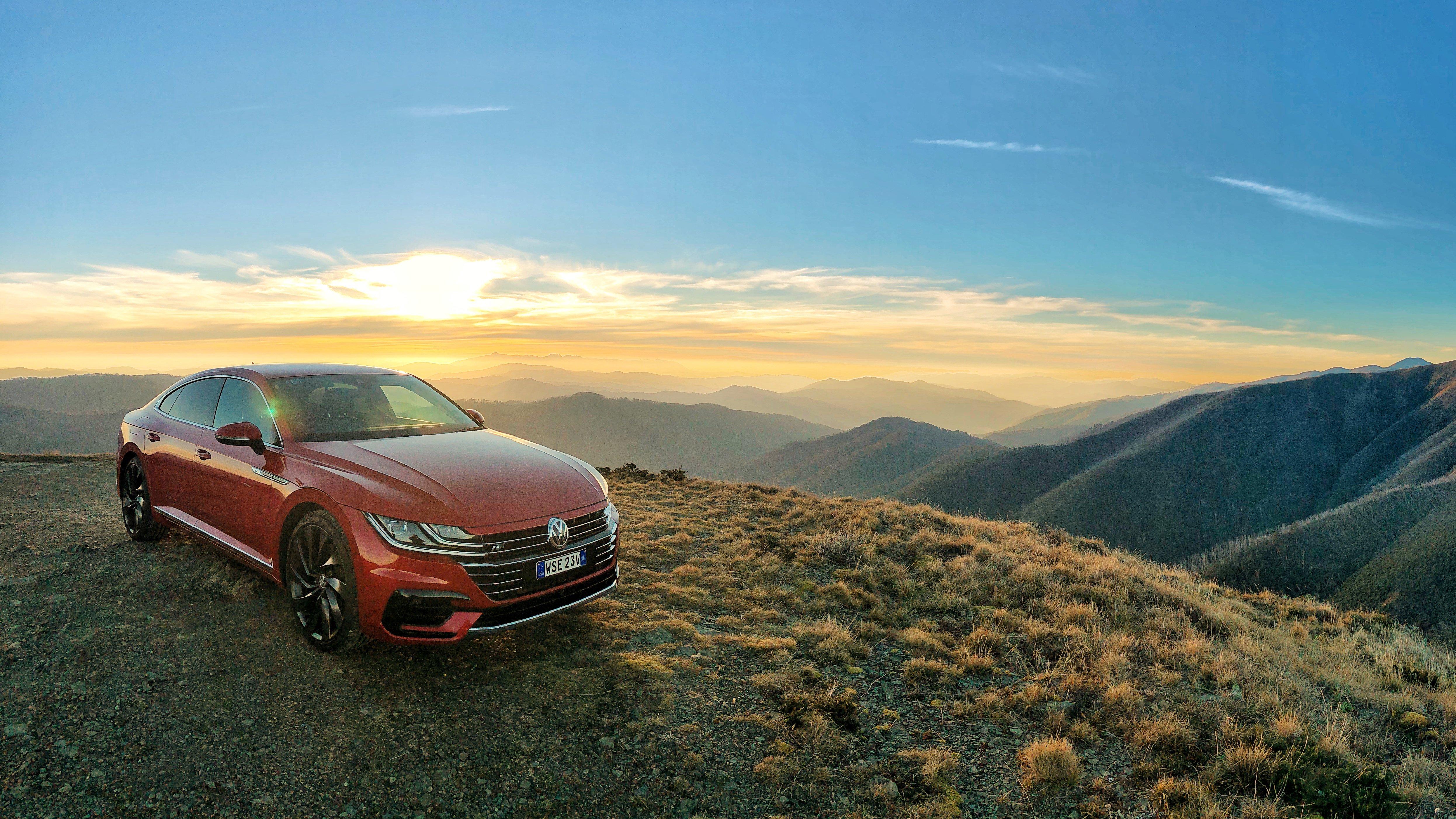 Reader Review: 2018 Volkswagen Arteon 206TSI R-Line | CarAdvice