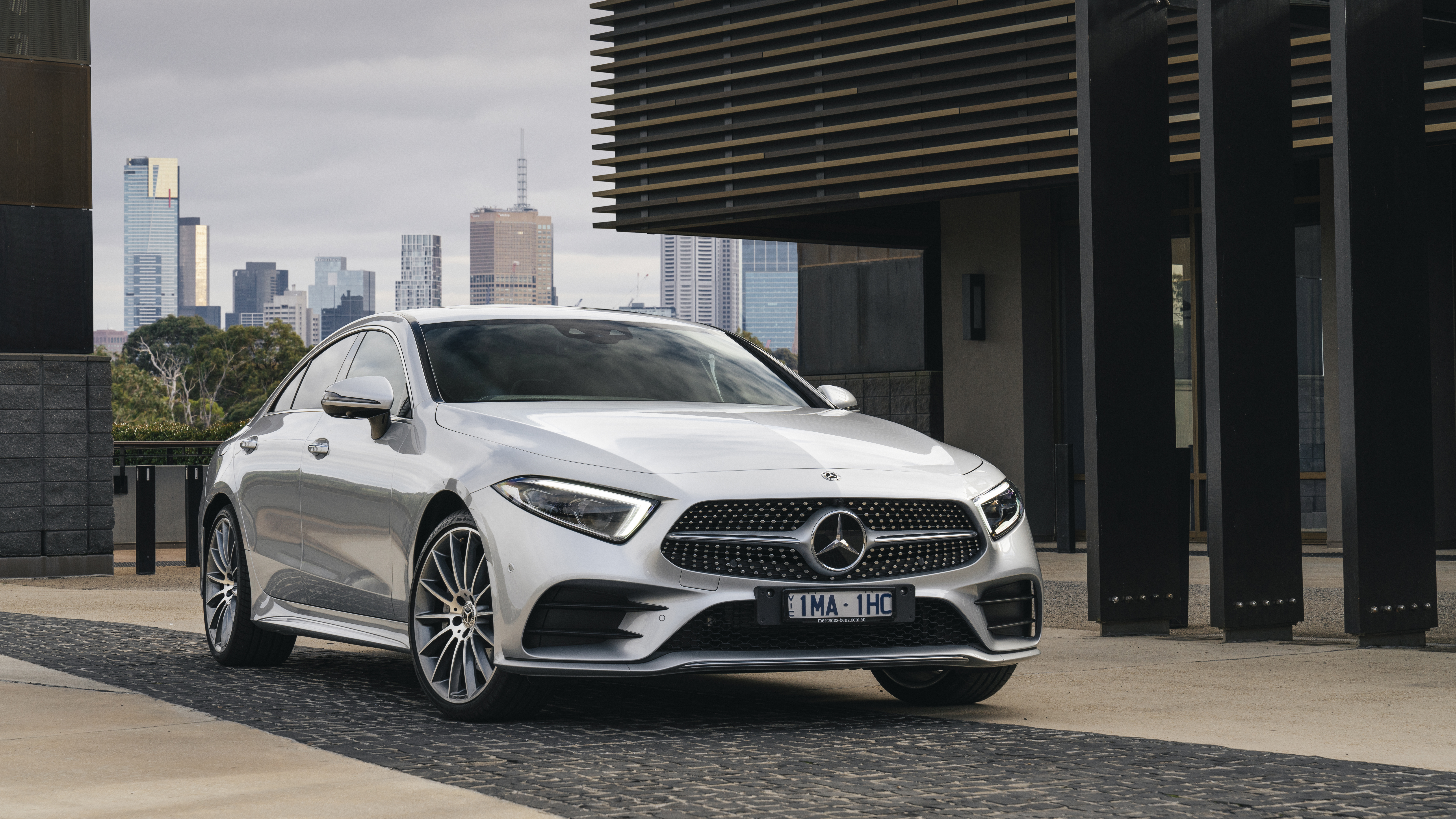 2019 Mercedes Benz Cls Pricing And Specs Caradvice