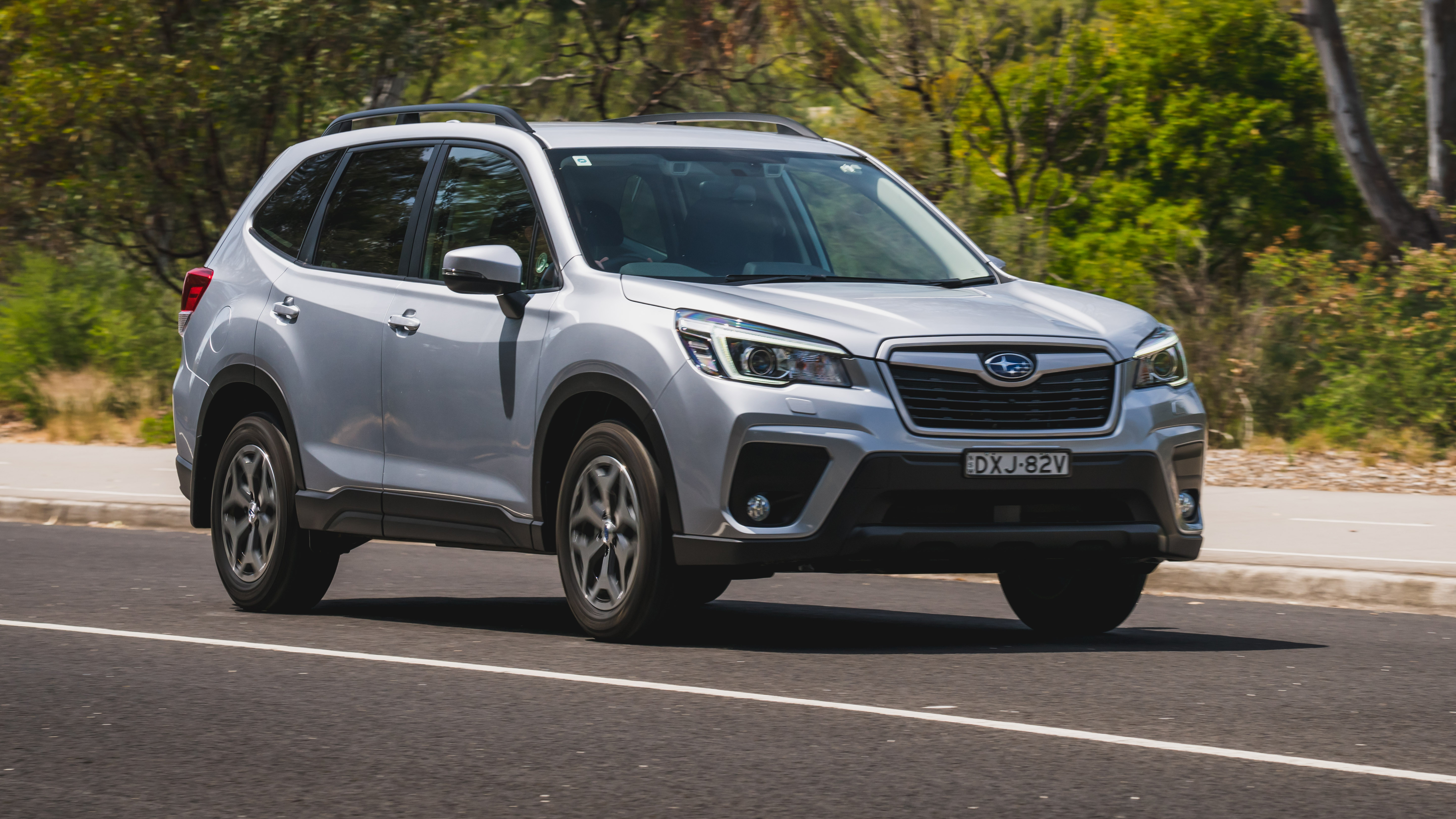 2019 Subaru Forester 2 5i-L review | CarAdvice