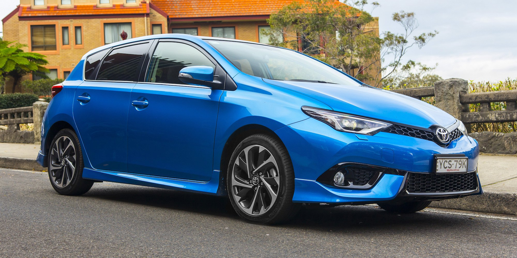 2016 Toyota Corolla Zr Review Caradvice