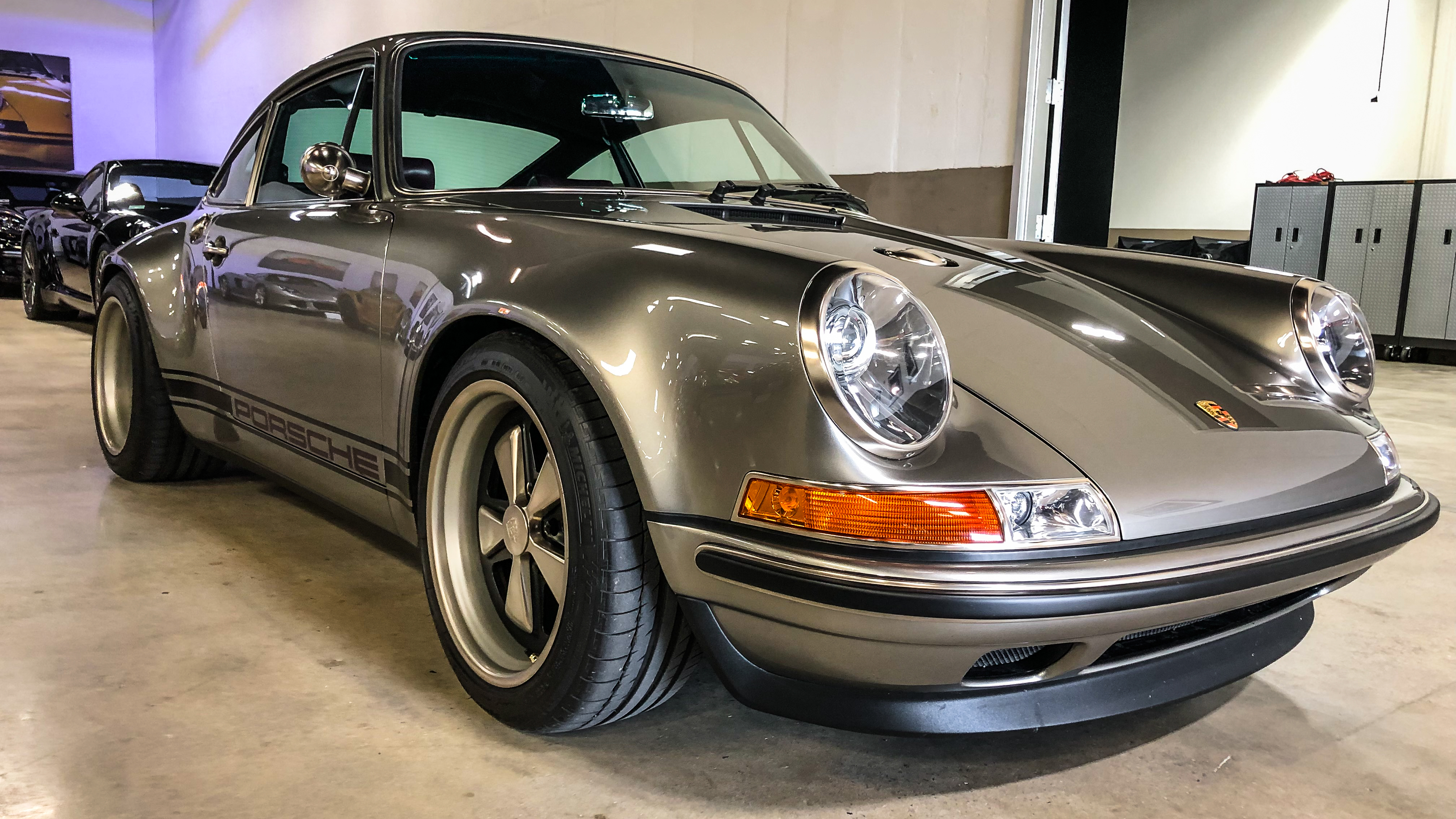 Singer 911 Review The Porsche Money Can T Buy In A Hurry Caradvice