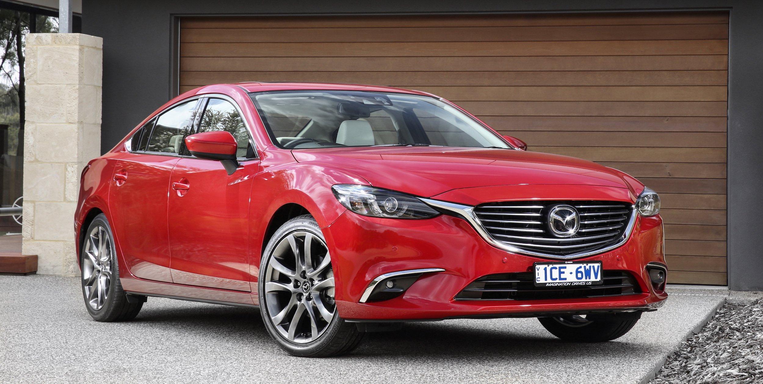 Kelebihan Kekurangan Mazda 6 2015 Perbandingan Harga